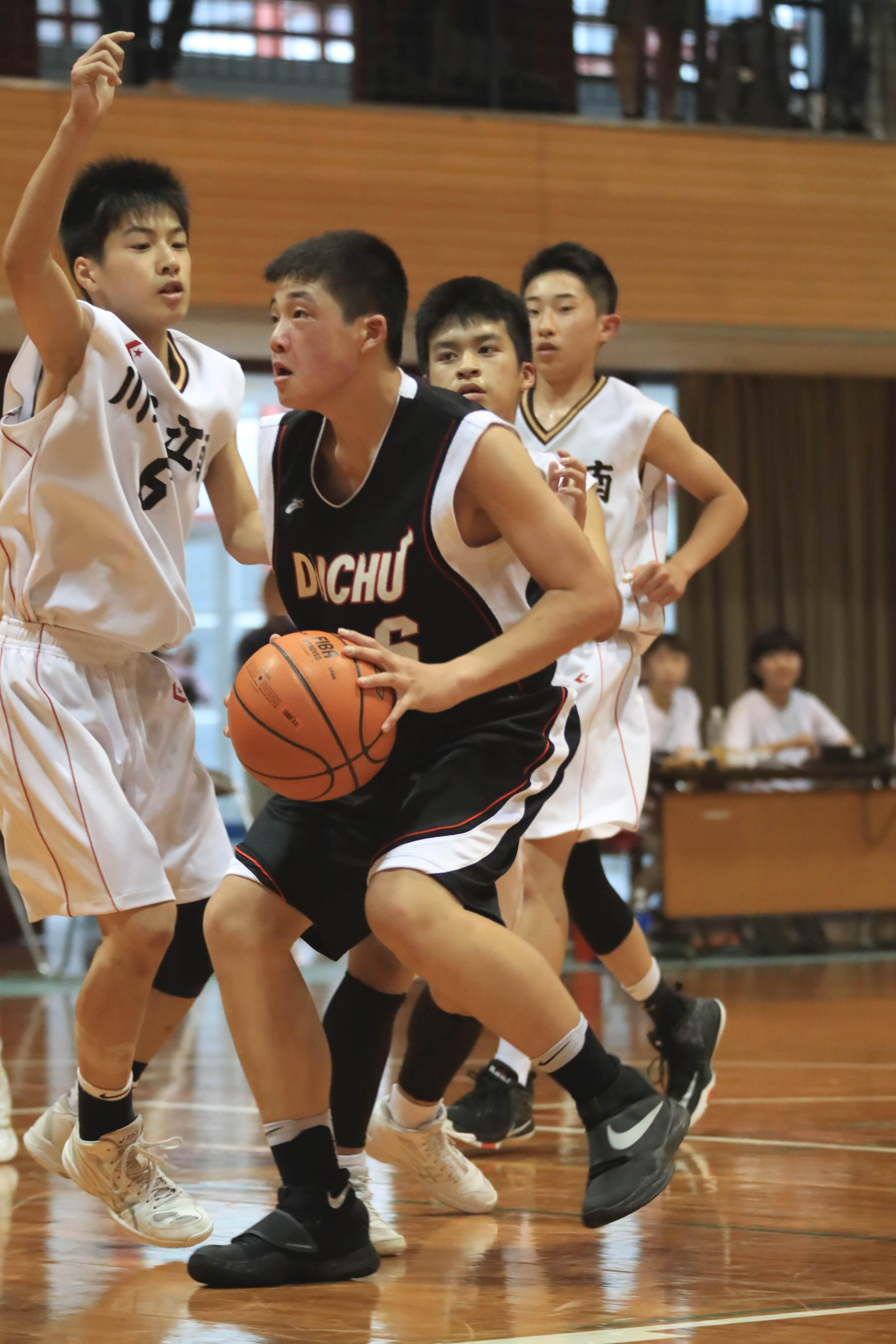 バスケットボール (118)