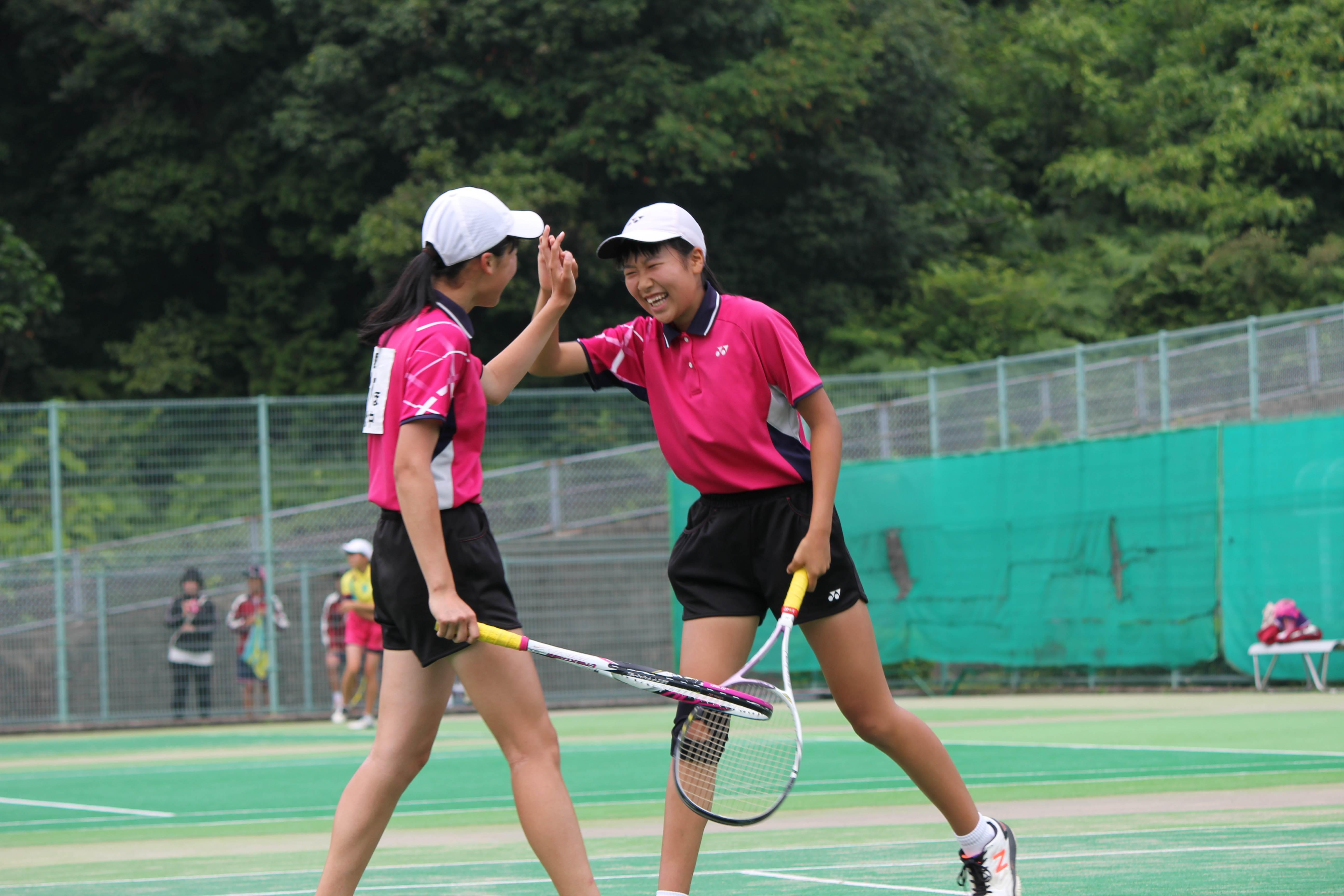ソフトテニス (29)