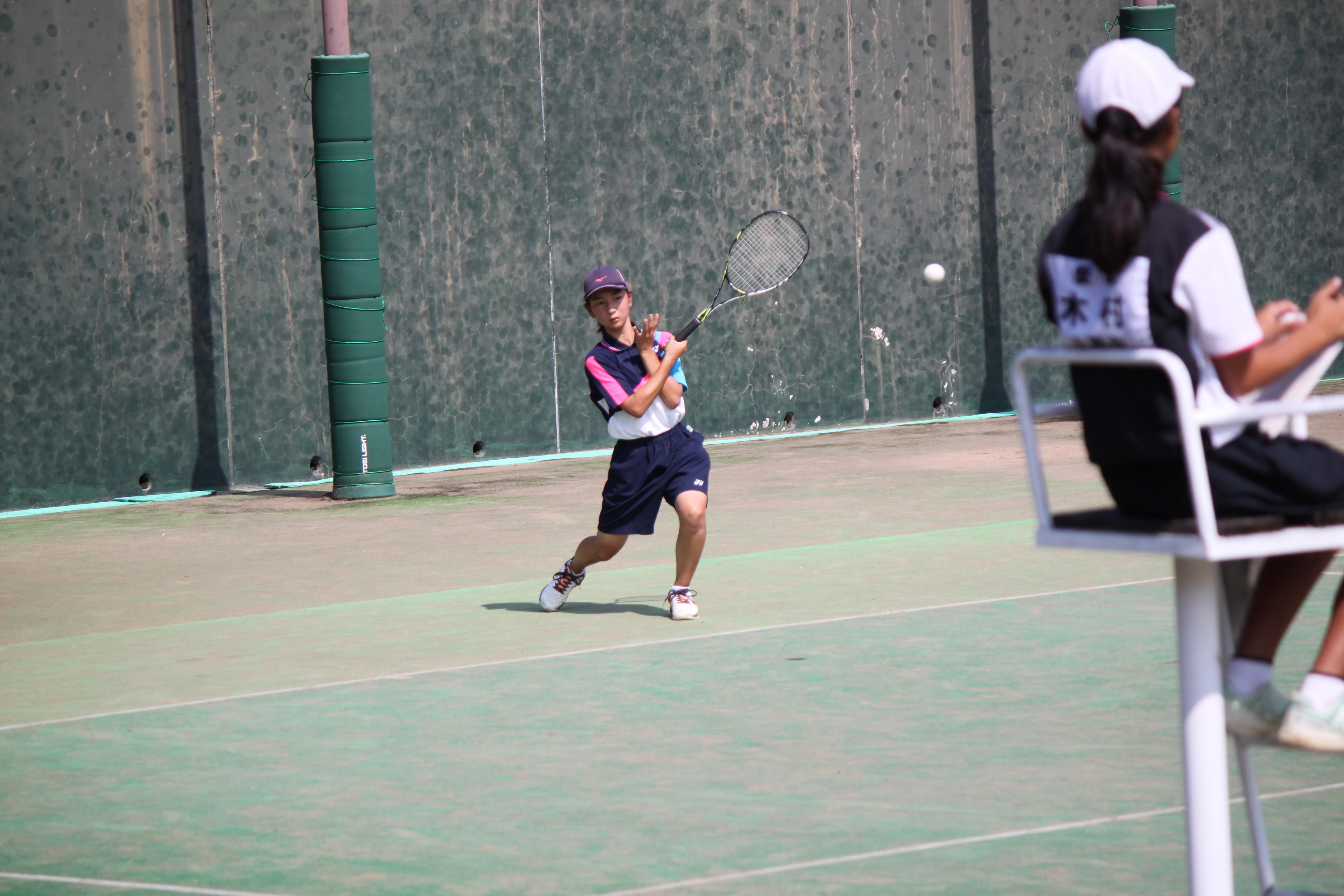 ソフトテニス (566)