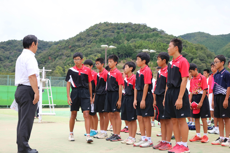 ソフトテニス (442)