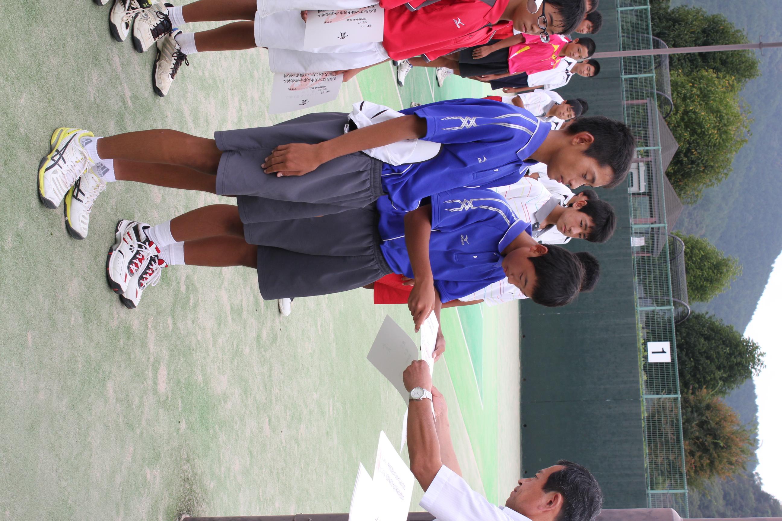 ソフトテニス (40)