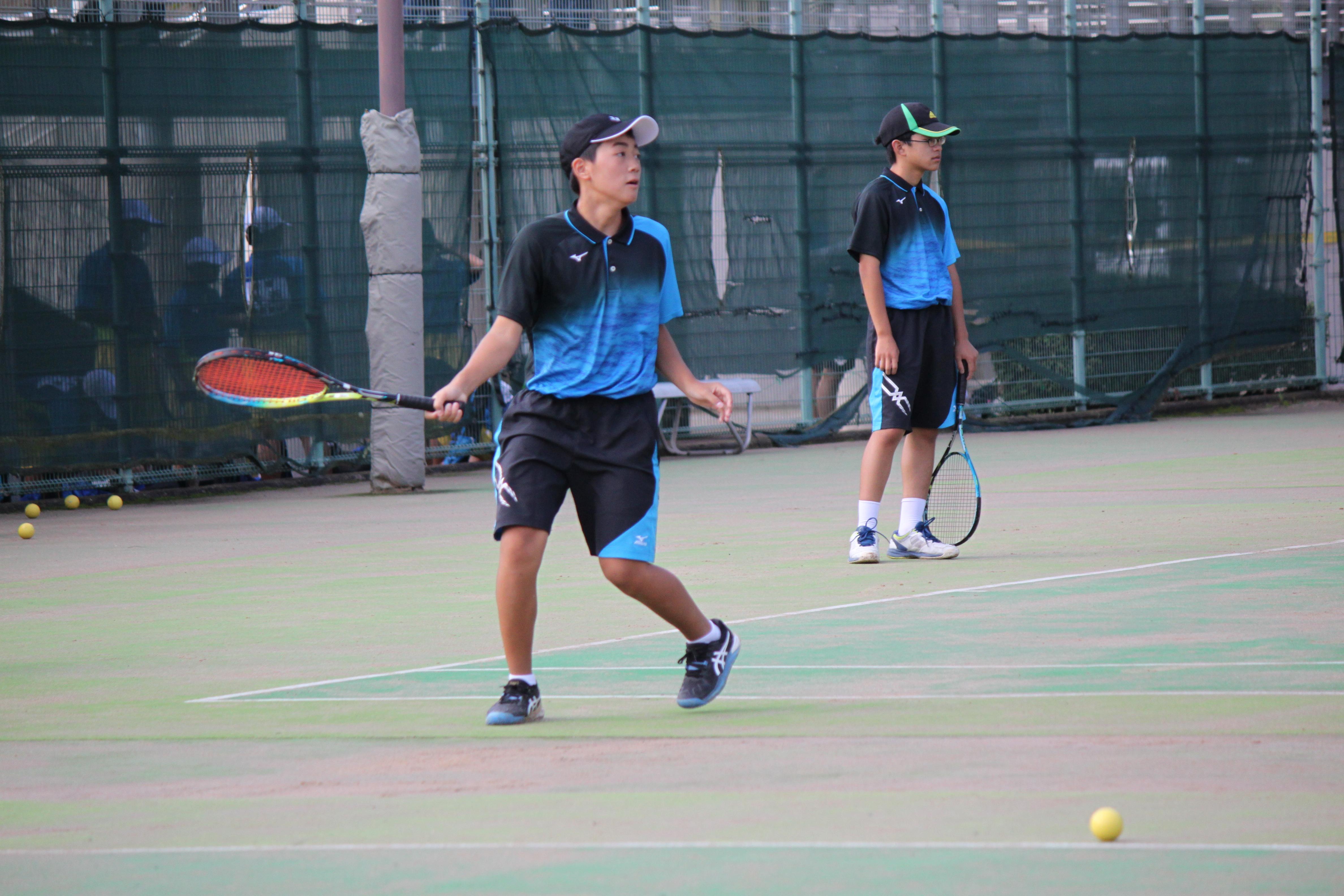 ソフトテニス (373)