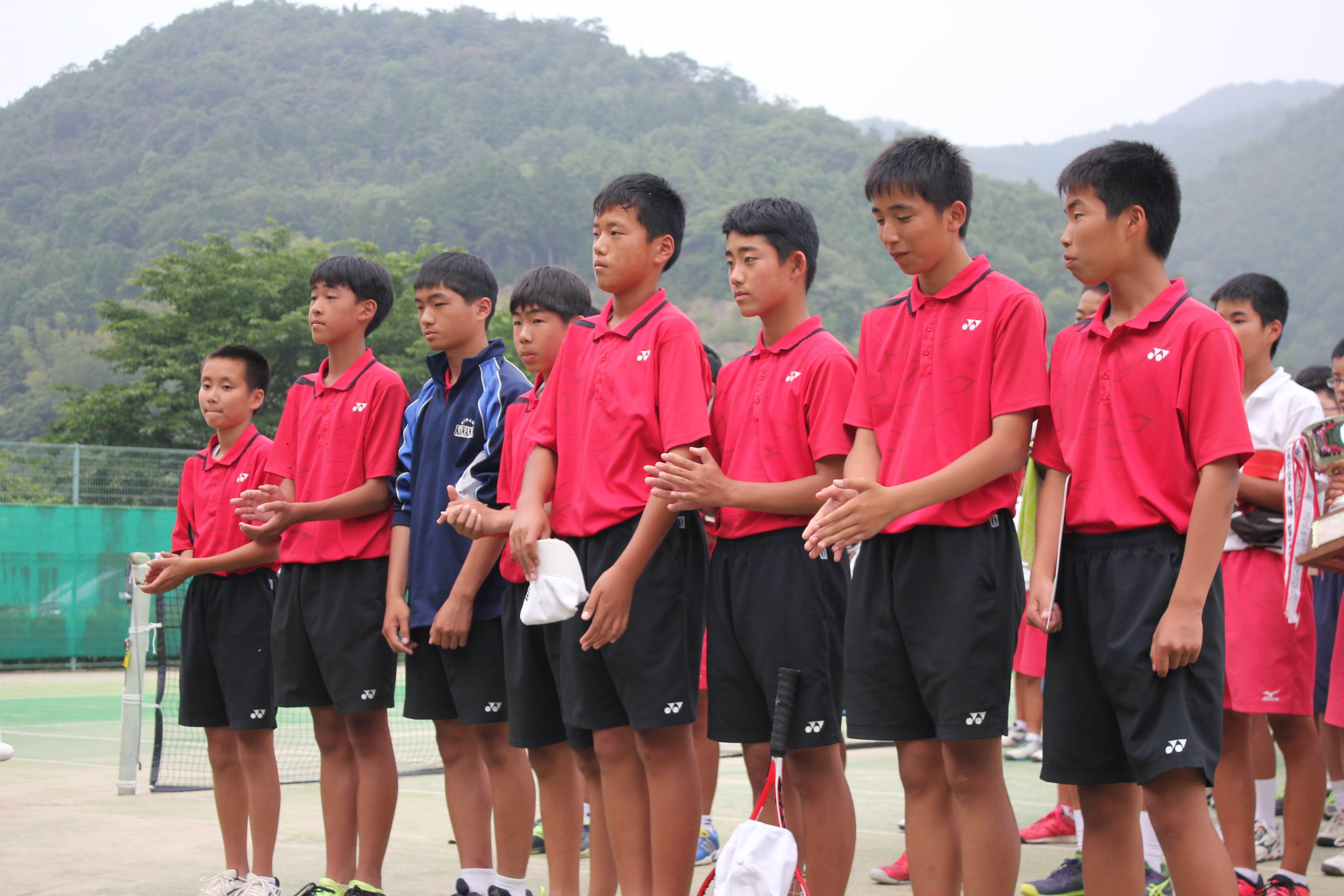 ソフトテニス (149)