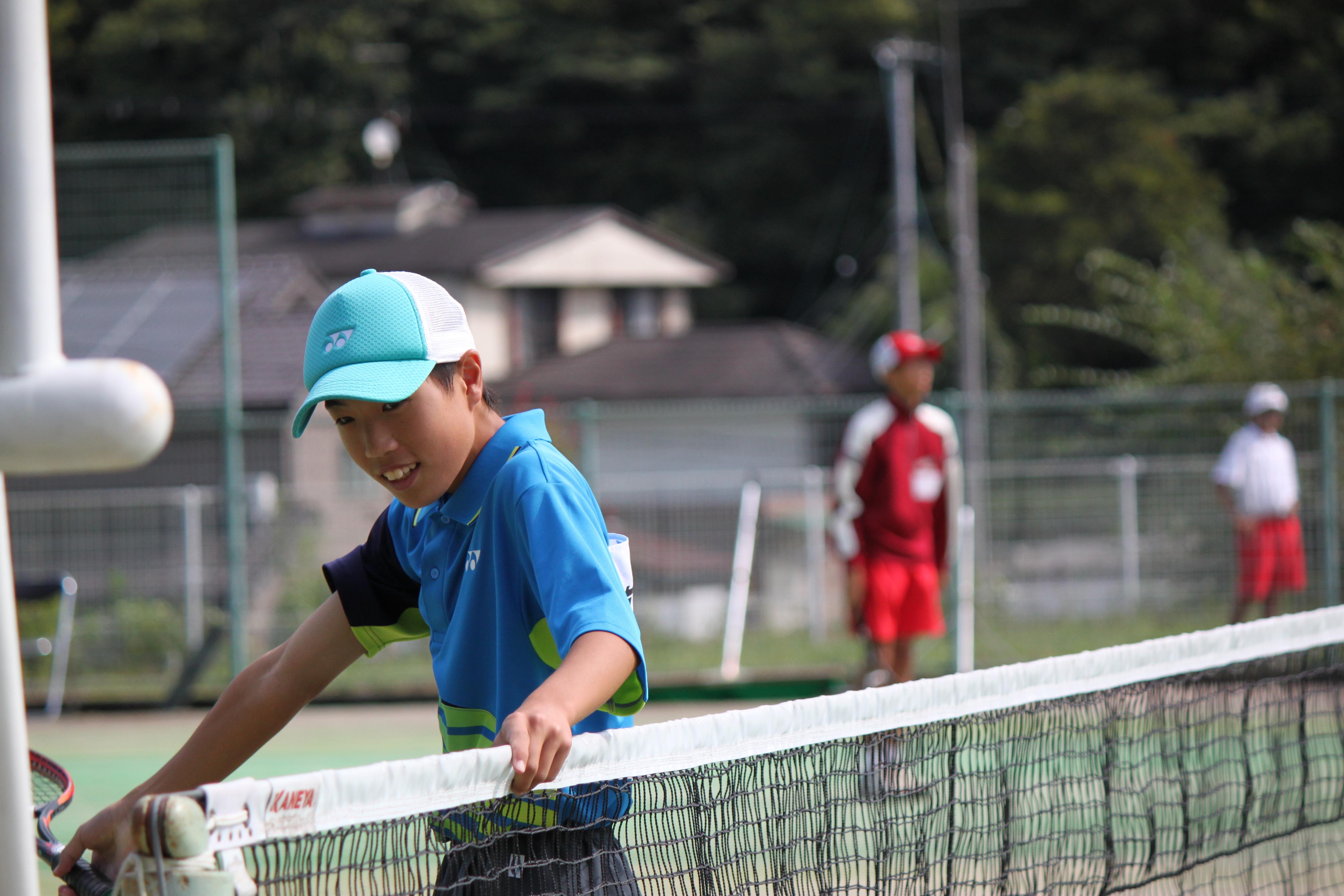 ソフトテニス(506)