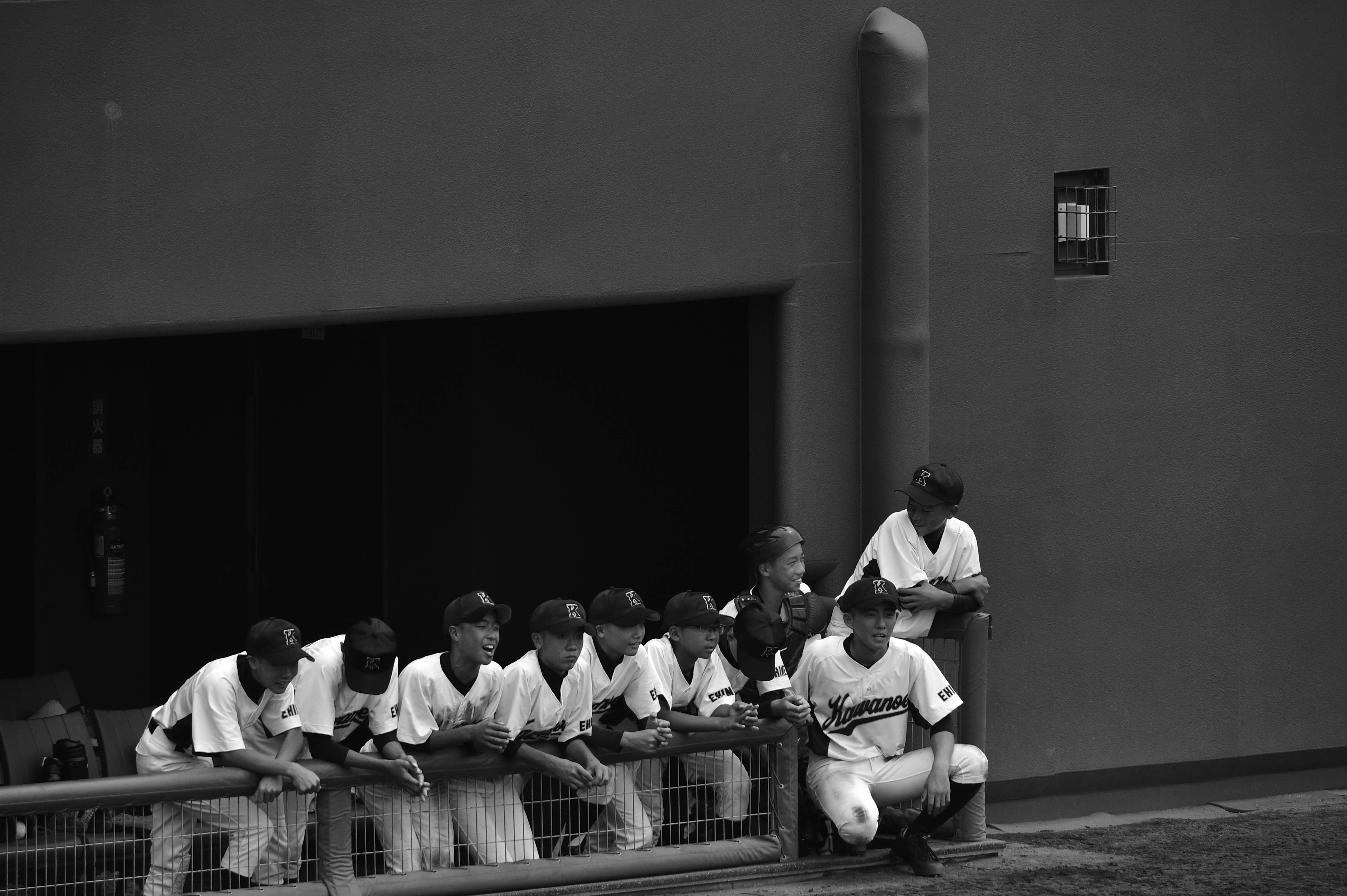 軟式野球 (318)