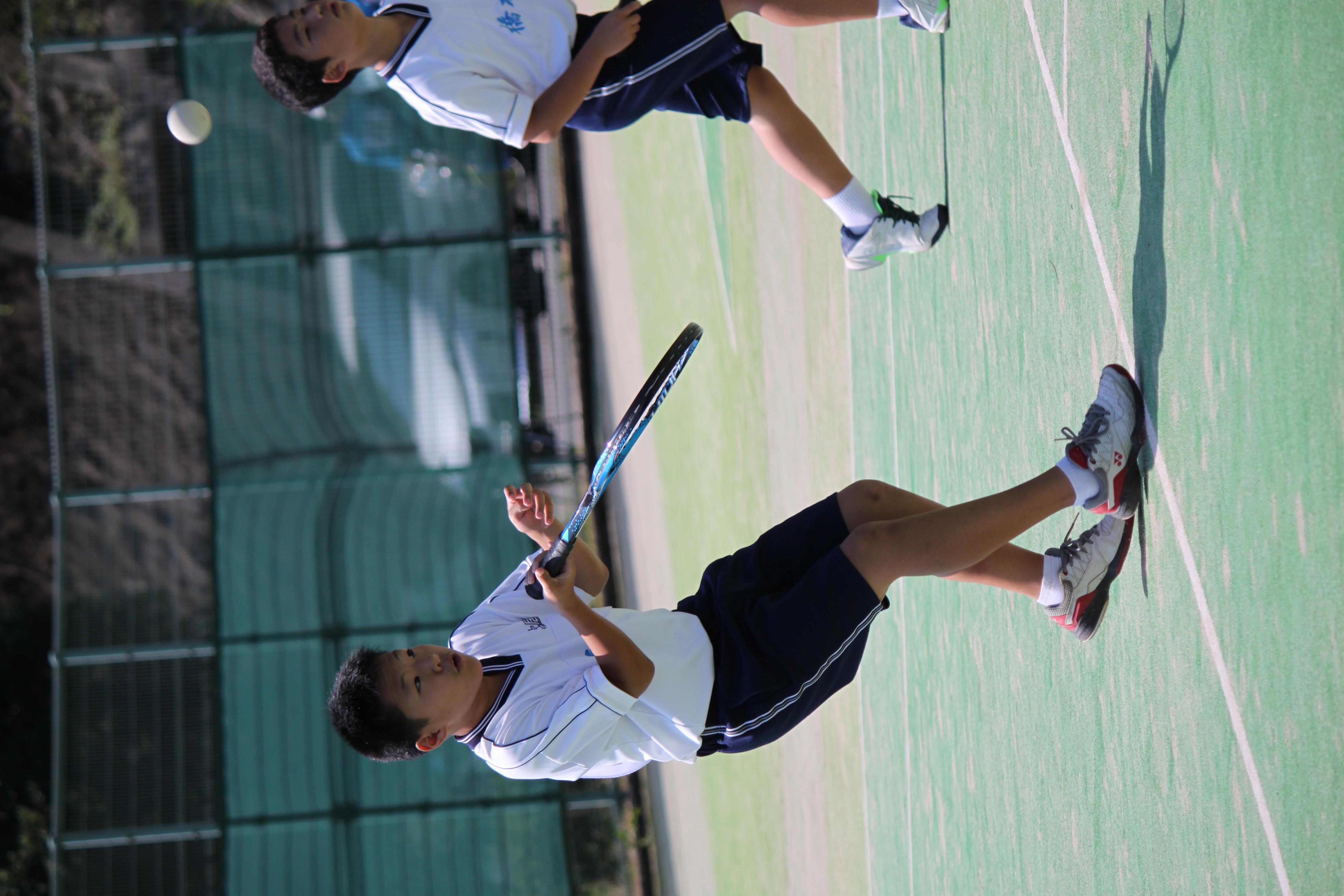 ソフトテニス(82)