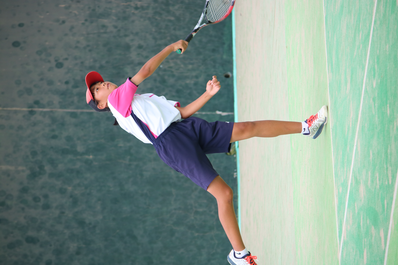 ソフトテニス(354)