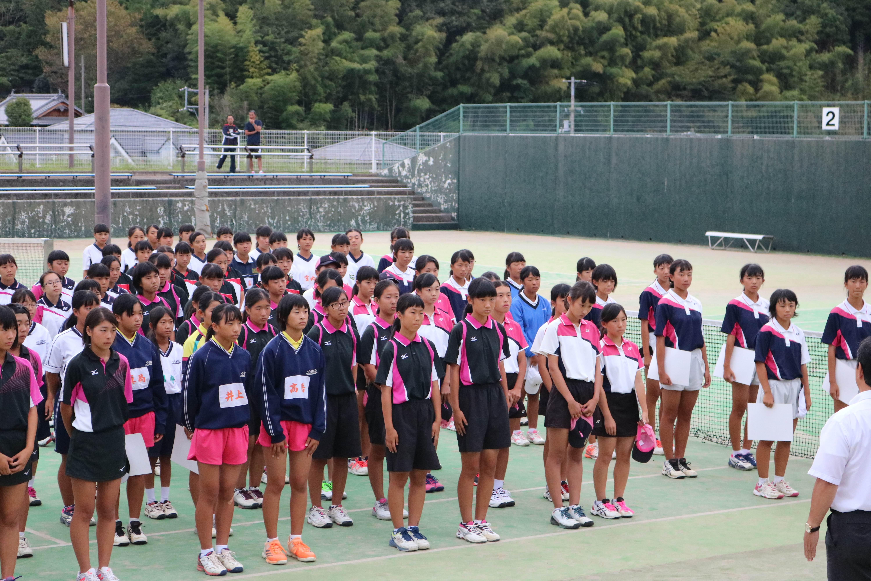ソフトテニス (501)