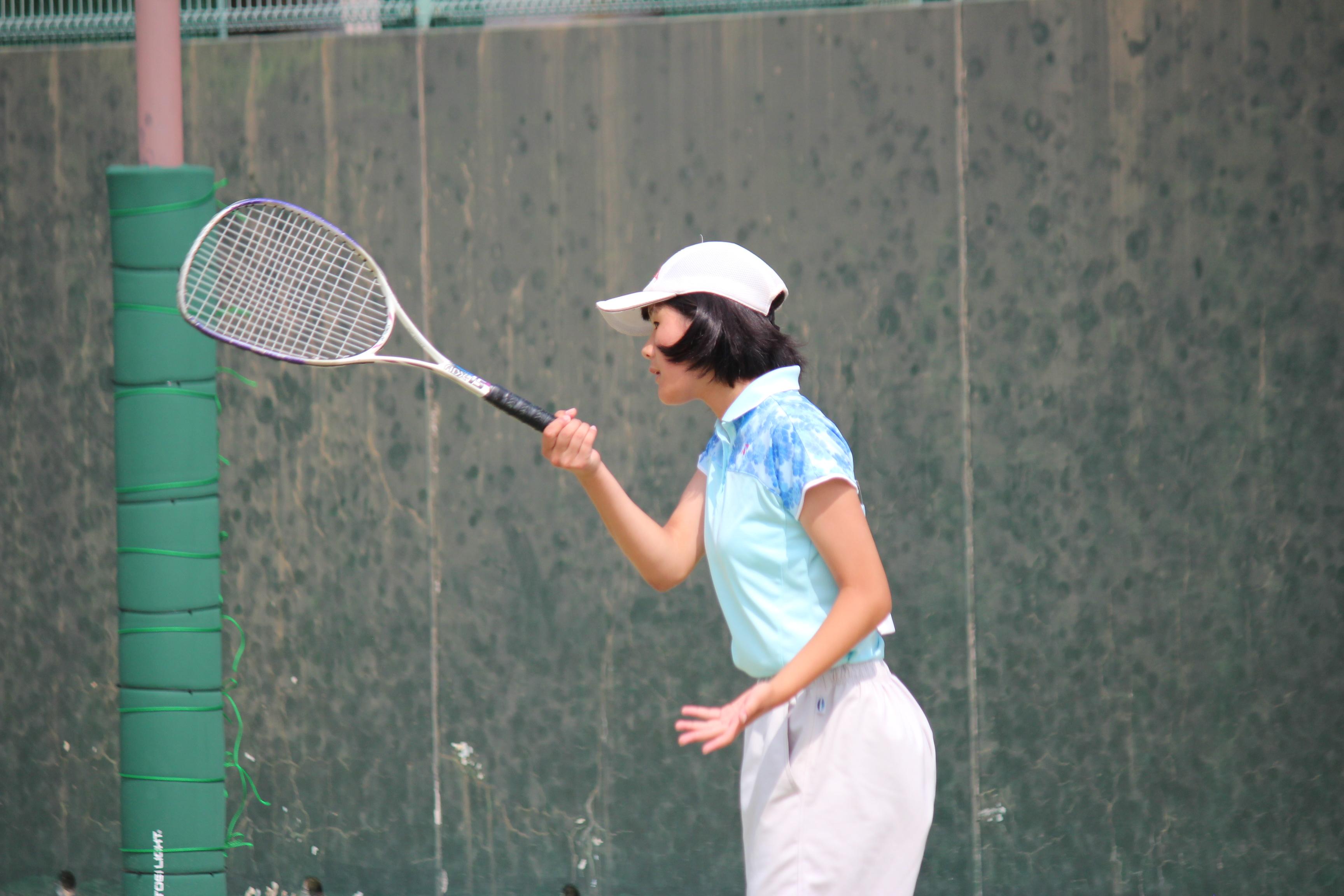 ソフトテニス (221)