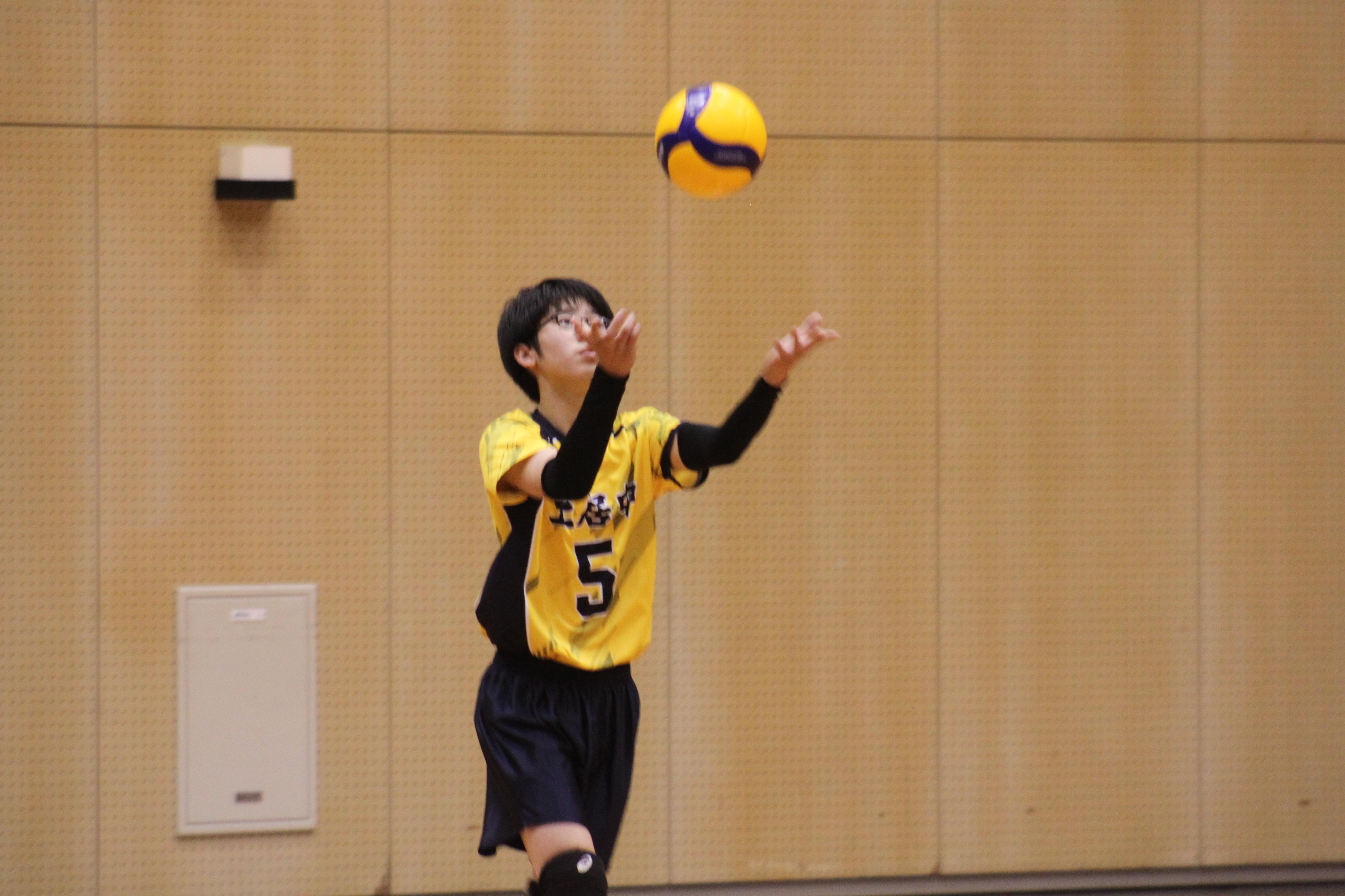 バレーボール (184)