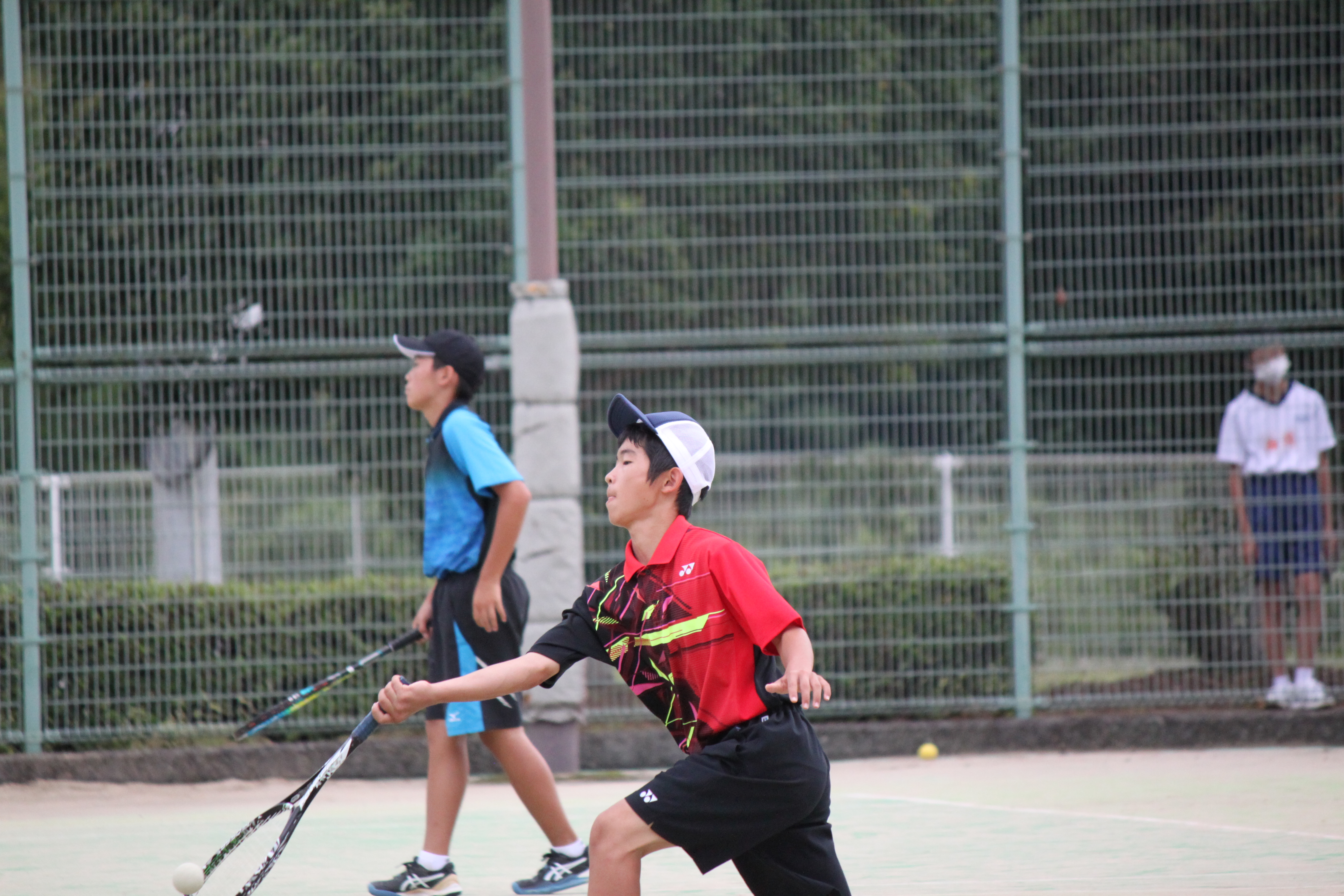 ソフトテニス (210)
