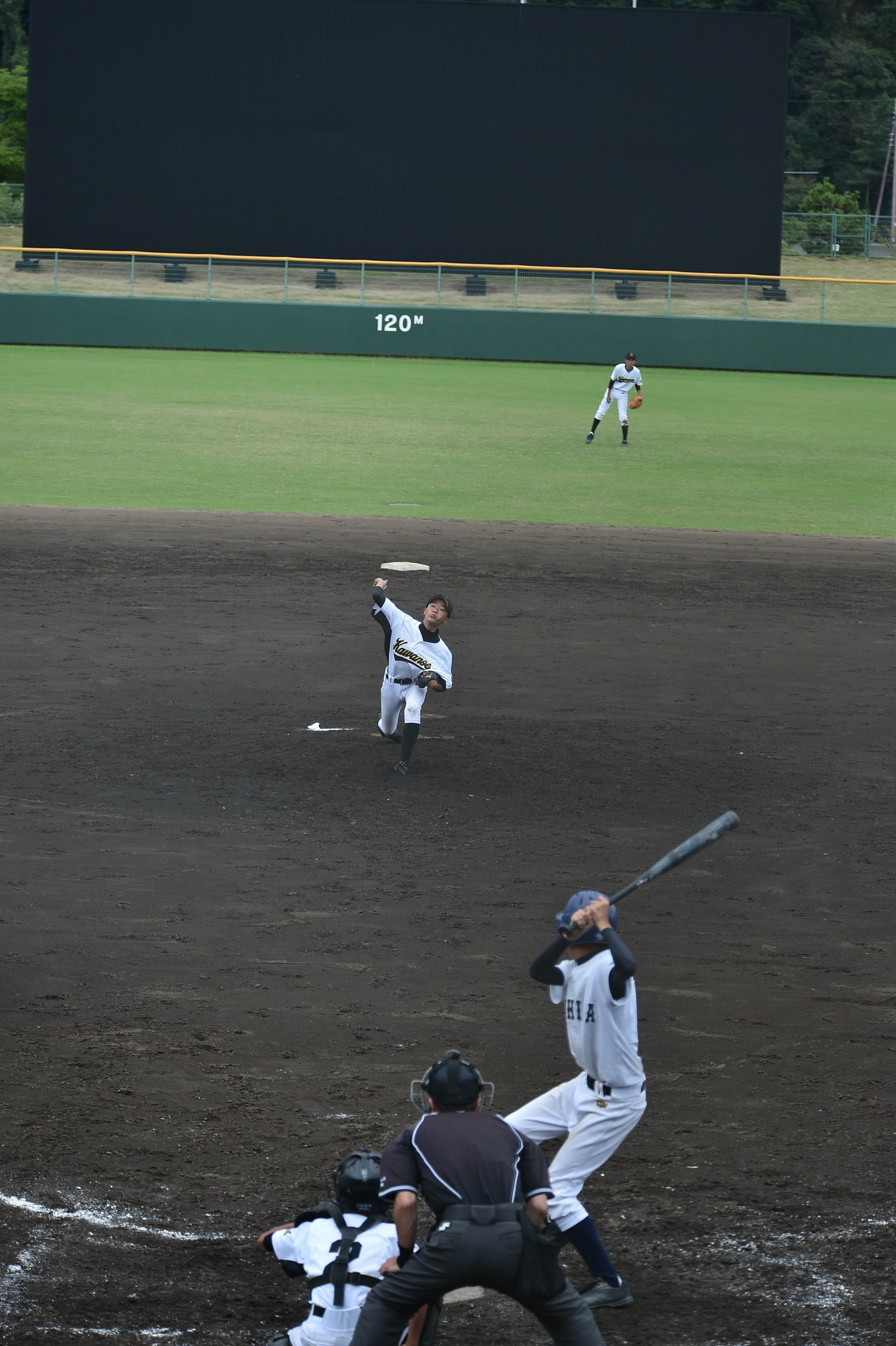 軟式野球 (422)