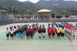 ソフトテニス (24)