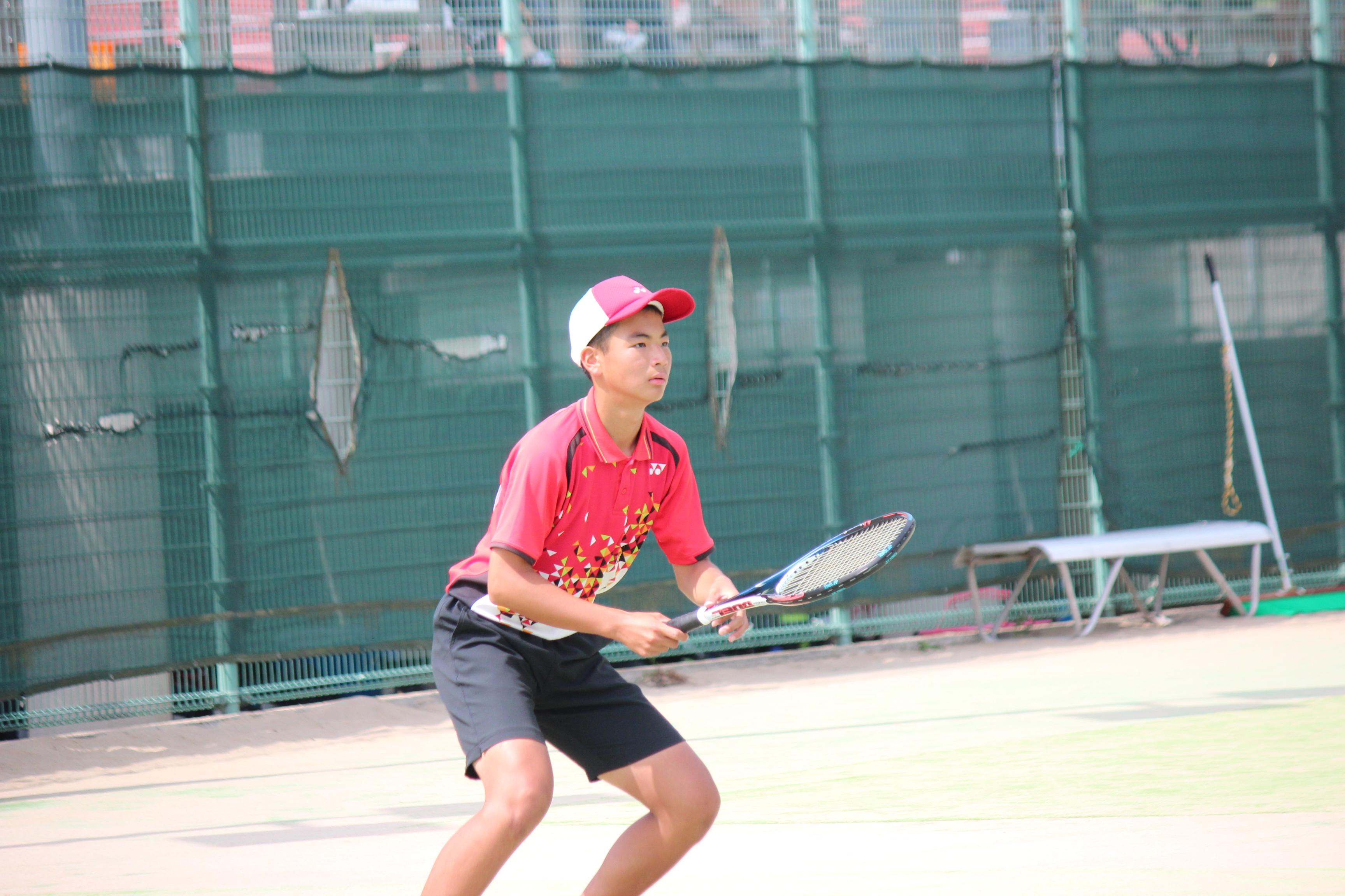 ソフトテニス (61)