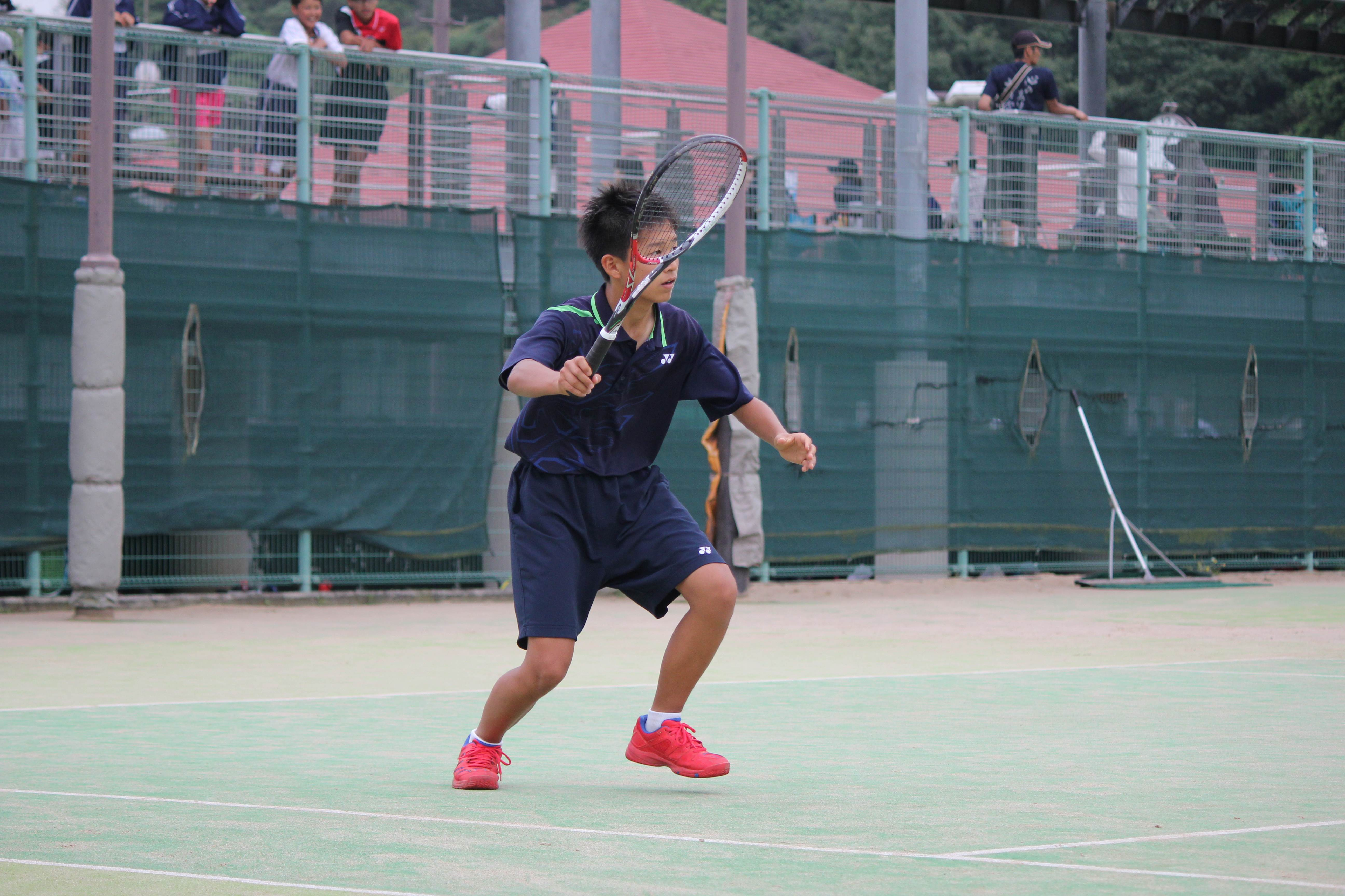 ソフトテニス (128)