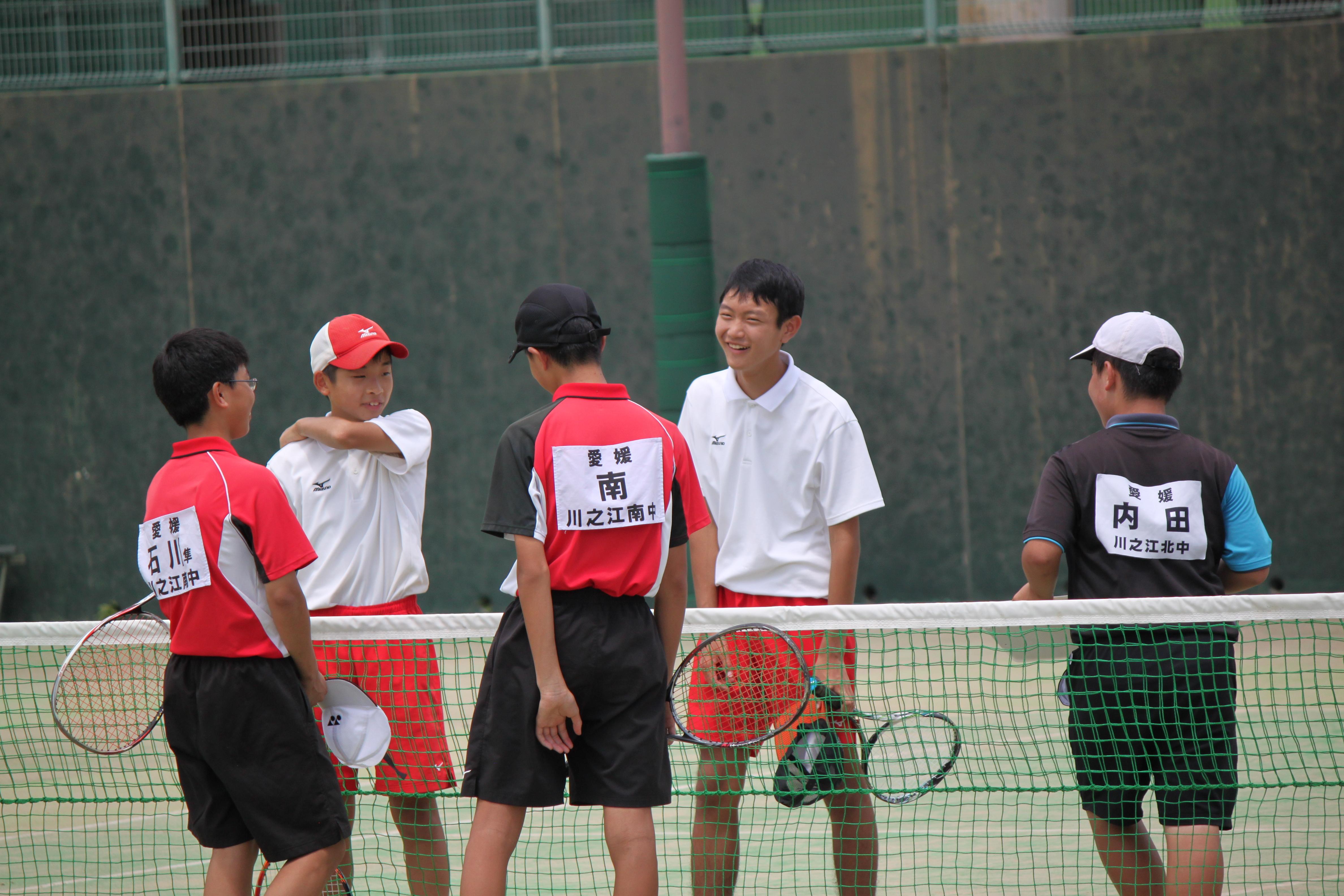 ソフトテニス (360)