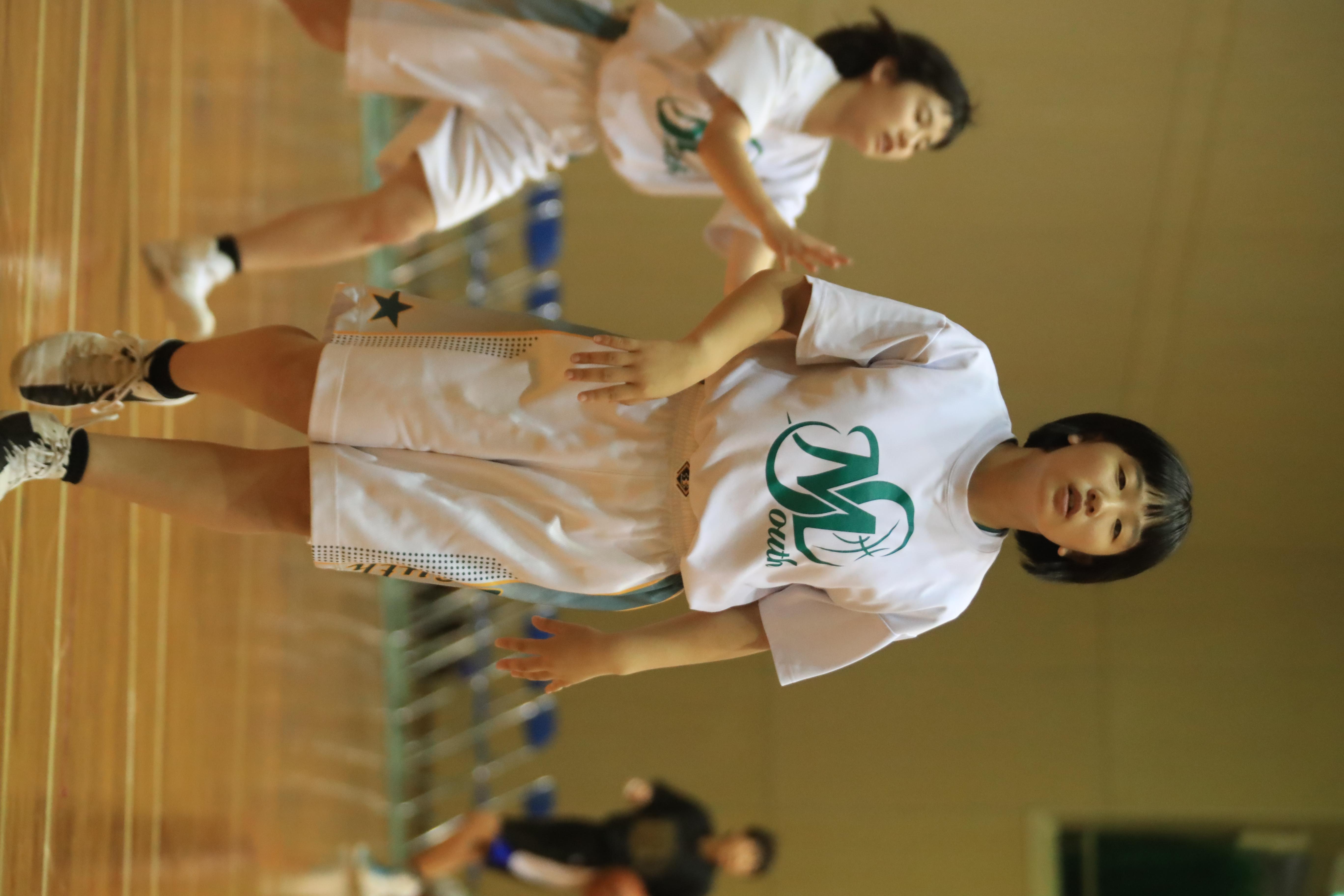 バスケット (1063)
