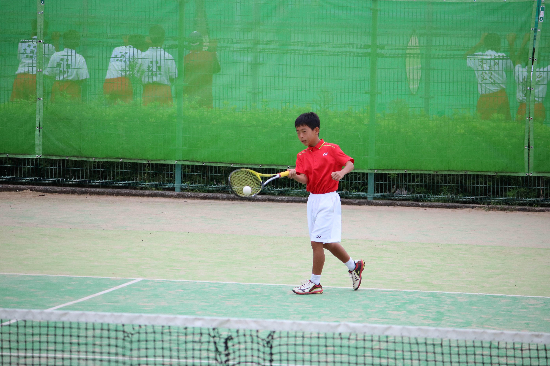 ソフトテニス (326)