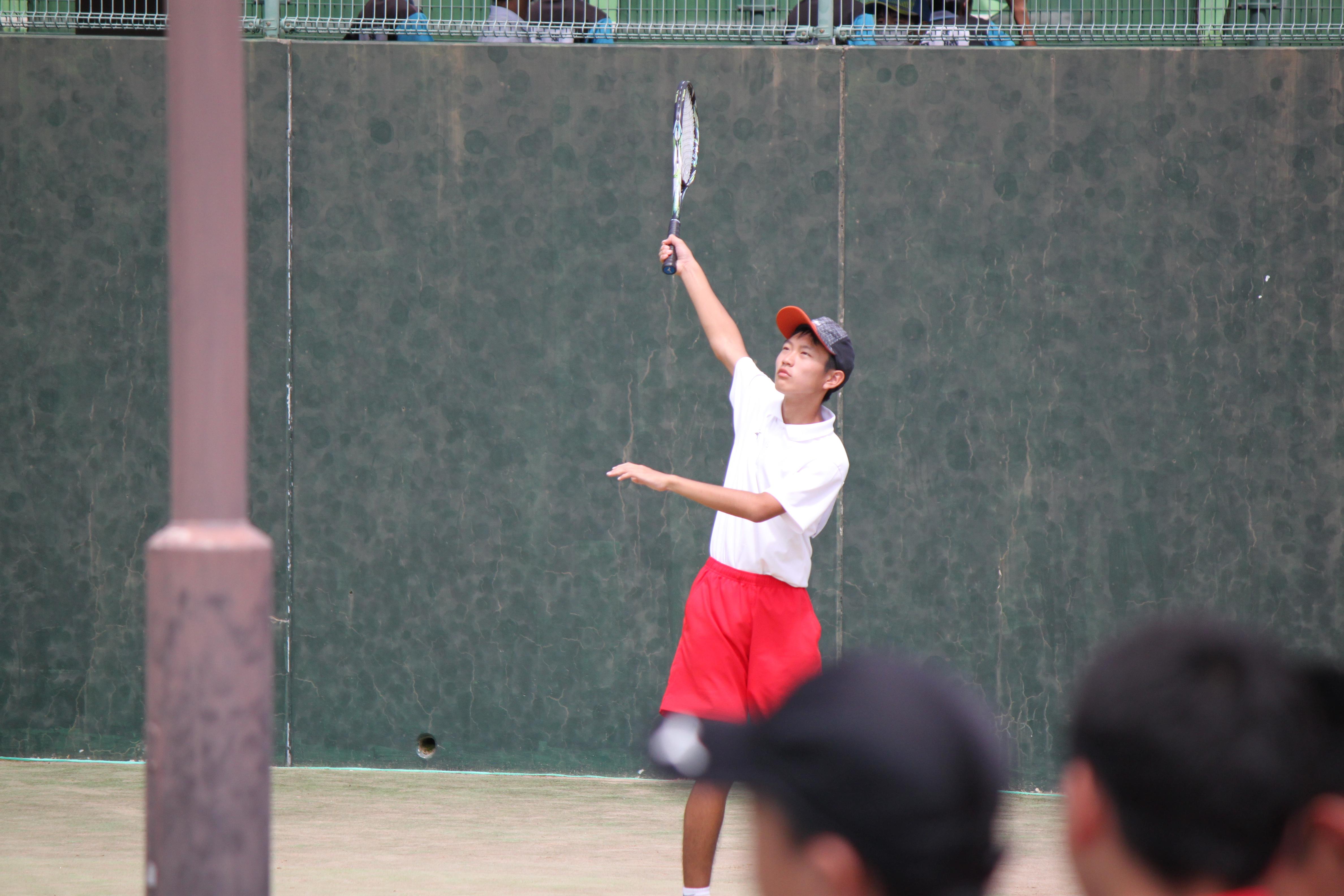 ソフトテニス (313)
