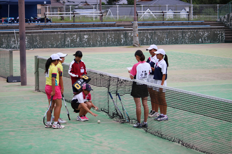 ソフトテニス (429)