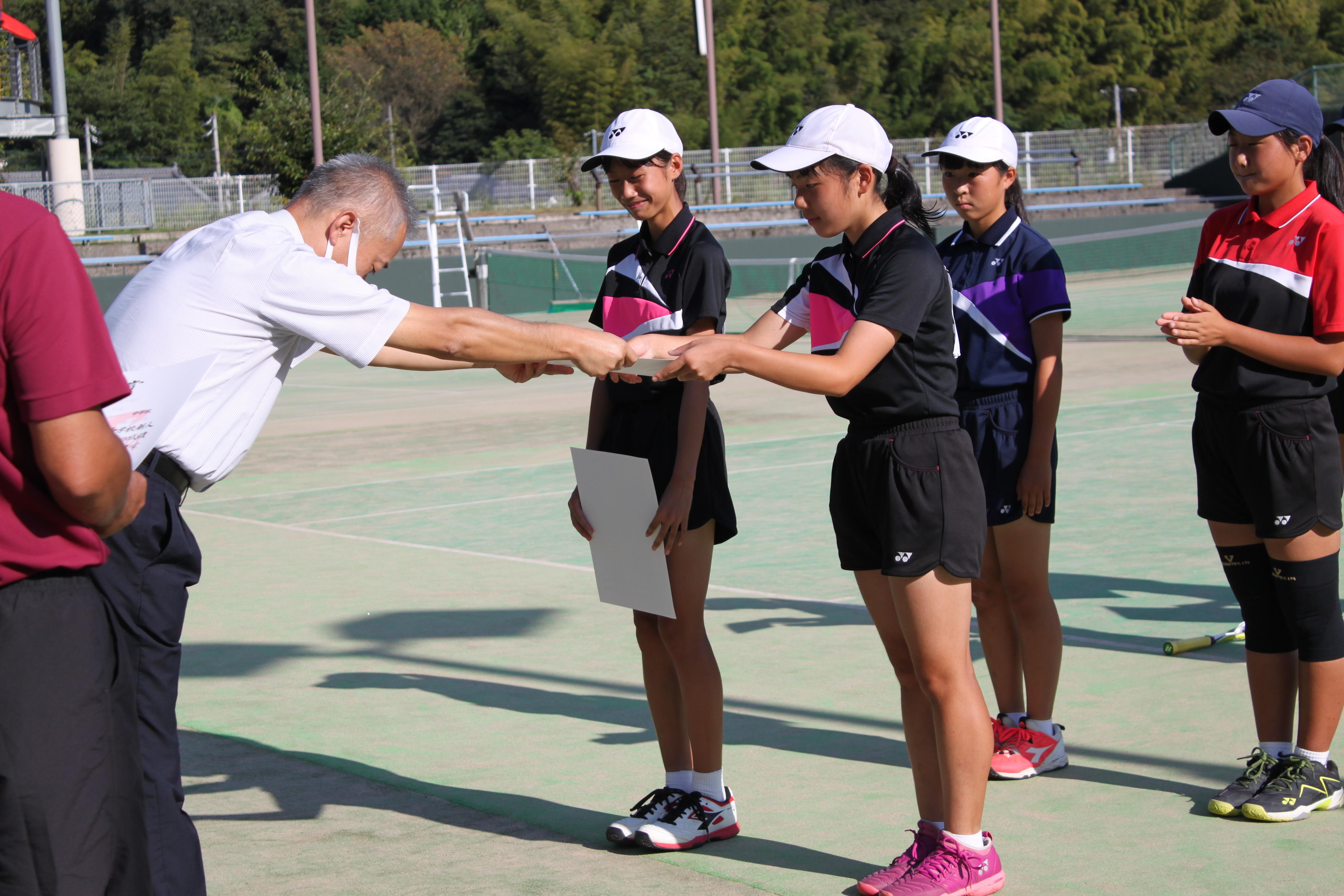 ソフトテニス (706)