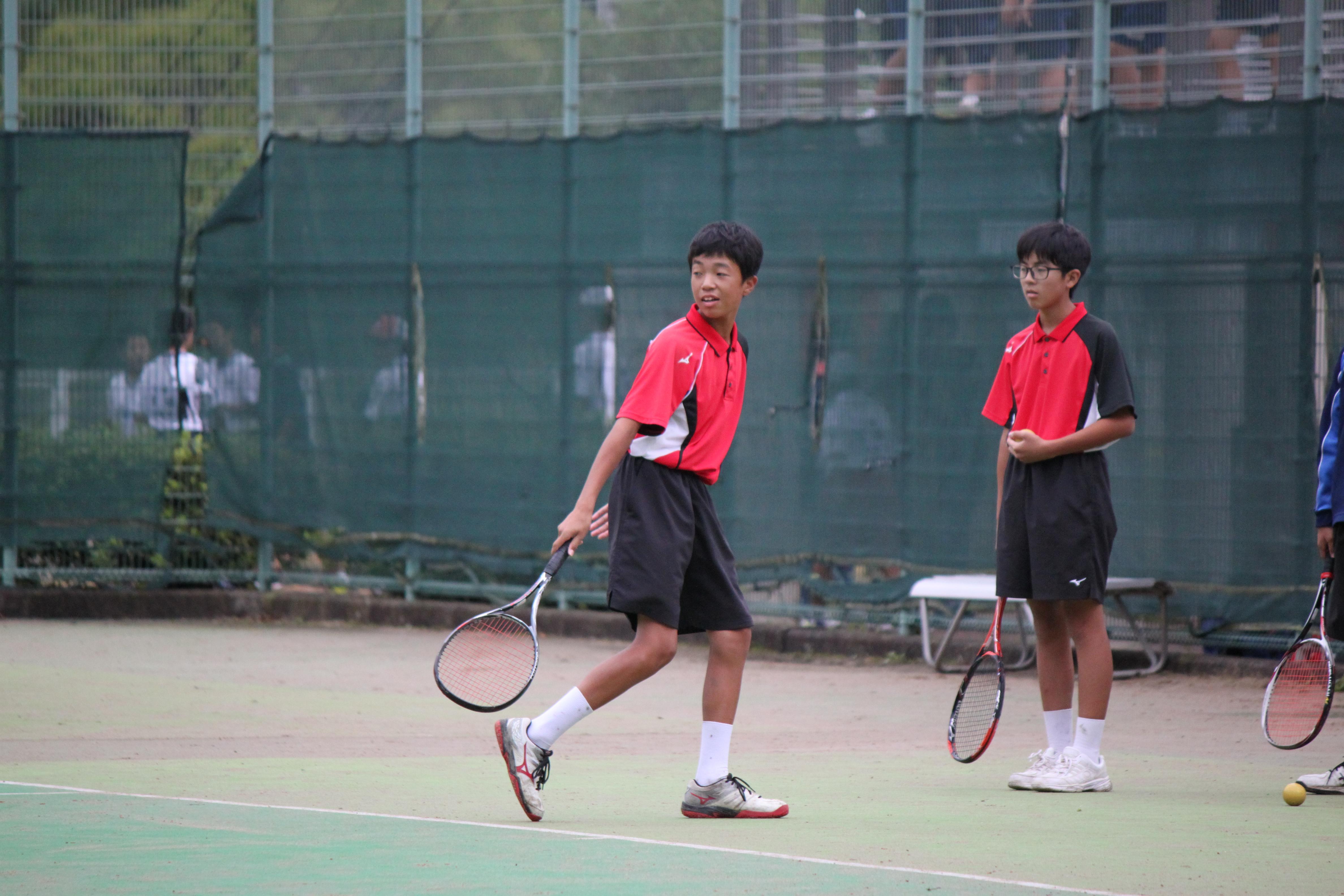 ソフトテニス(437)