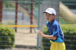 ソフトテニス (593)