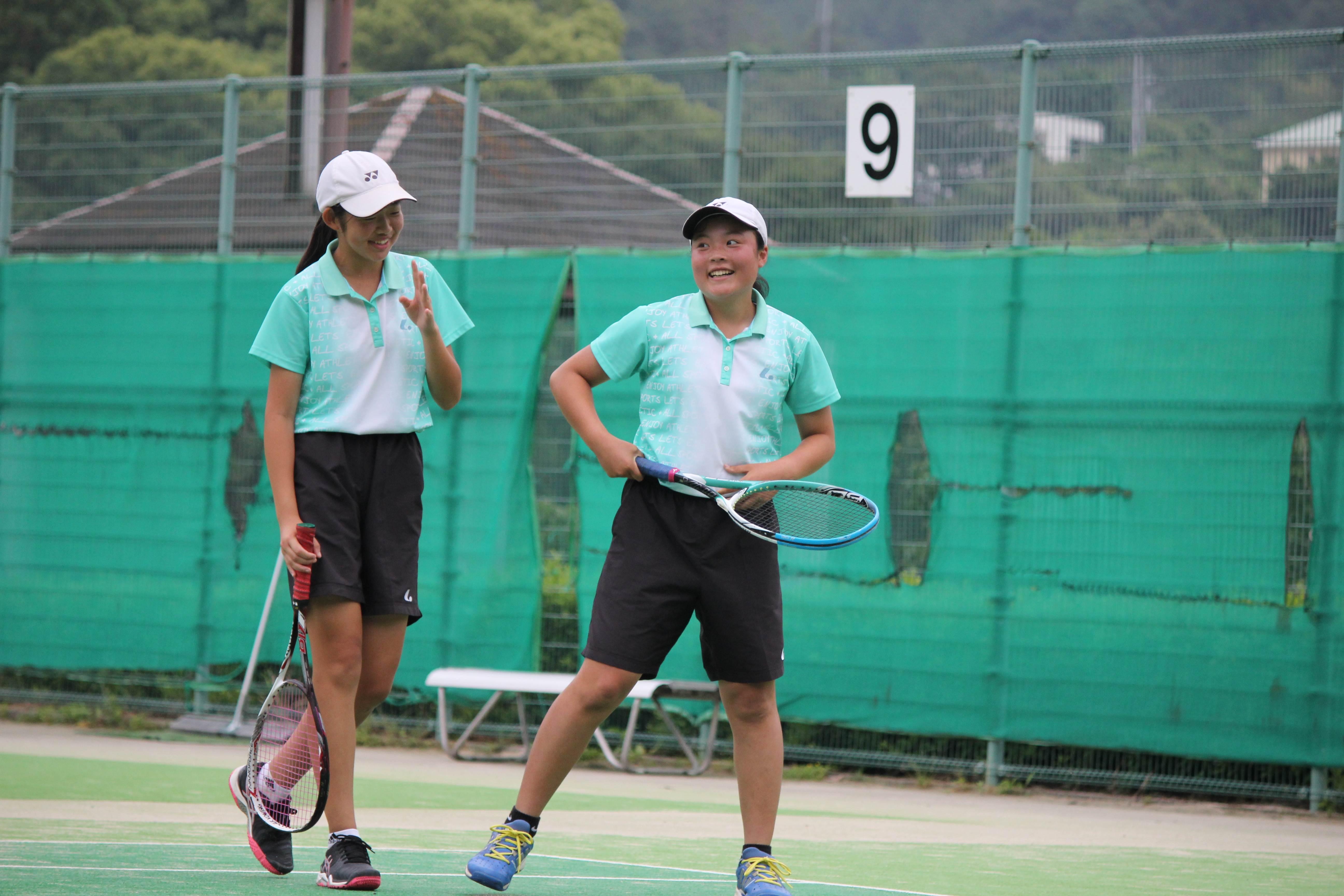 ソフトテニス (138)
