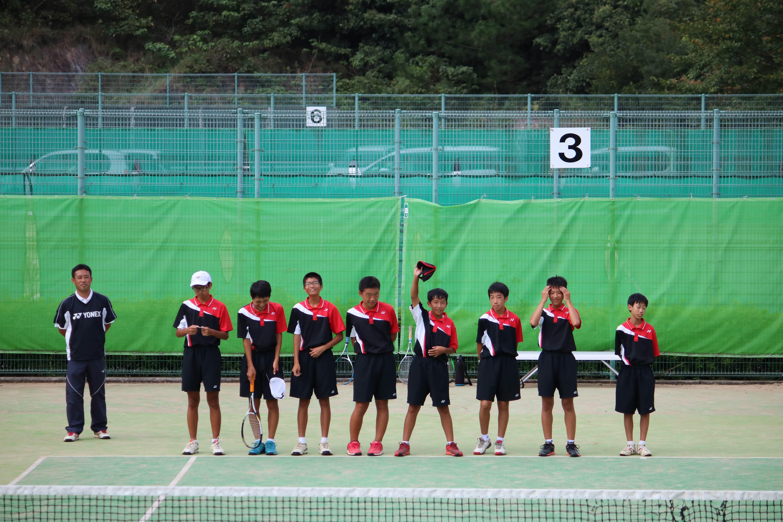 ソフトテニス (86)