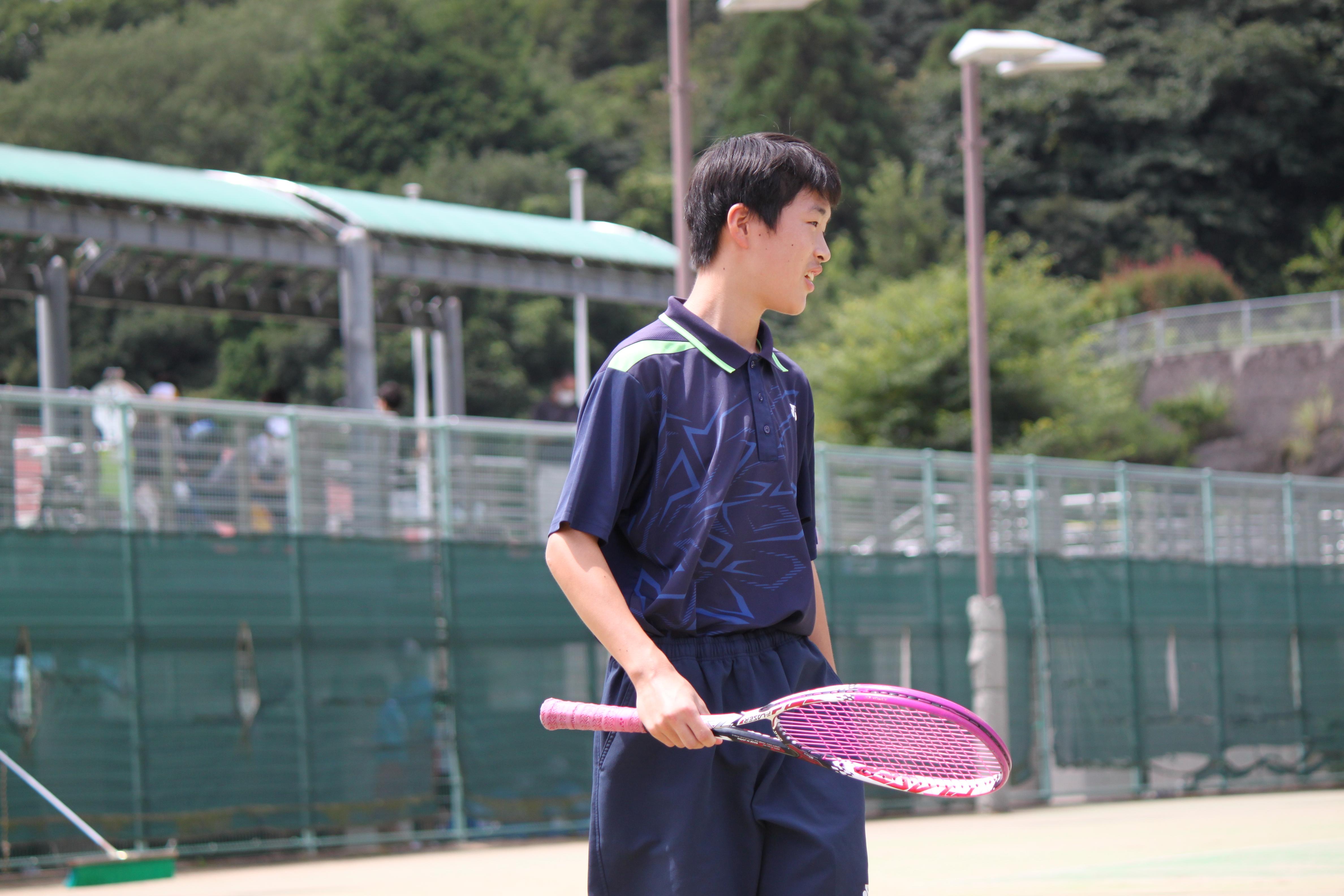 ソフトテニス (344)