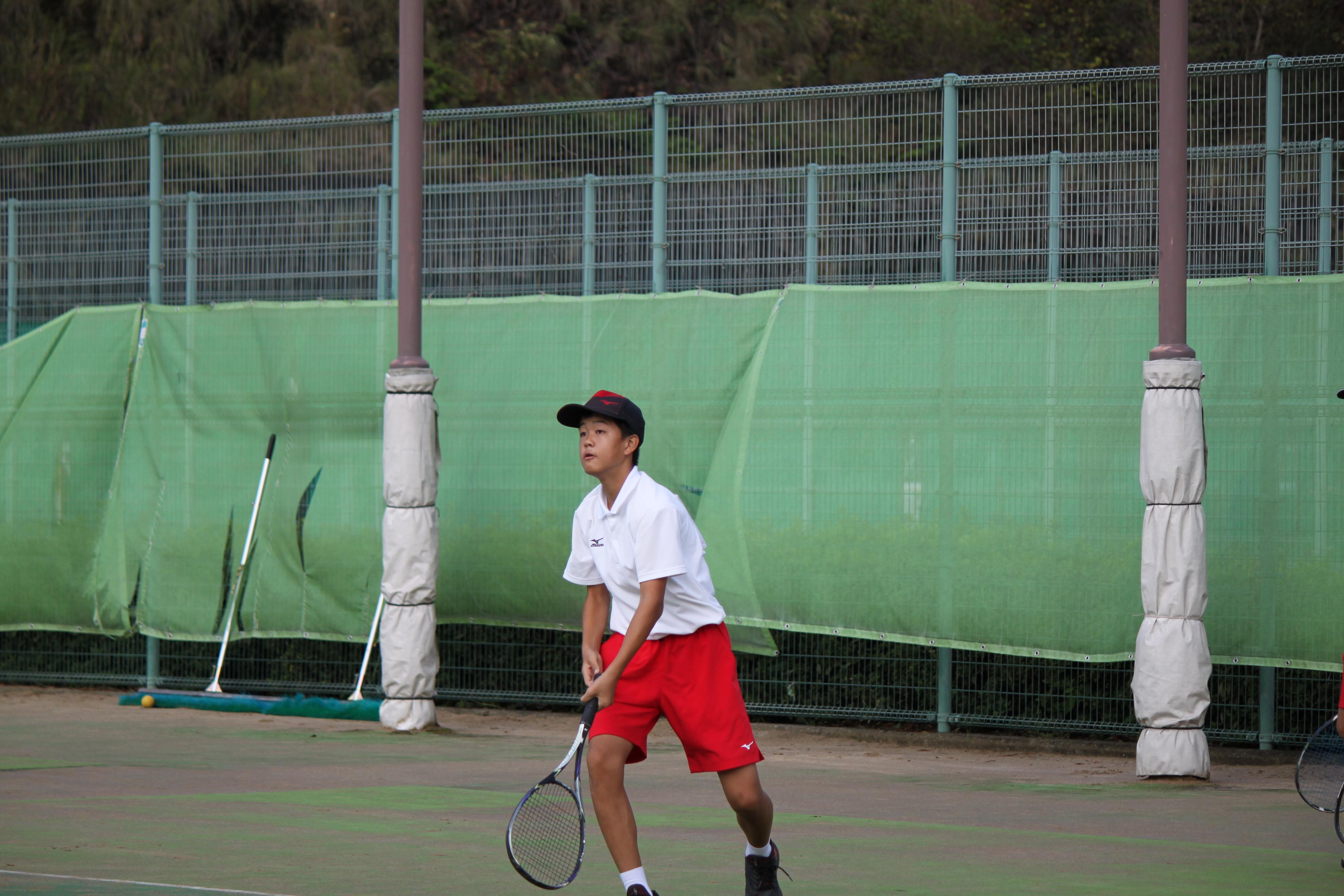 ソフトテニス (394)