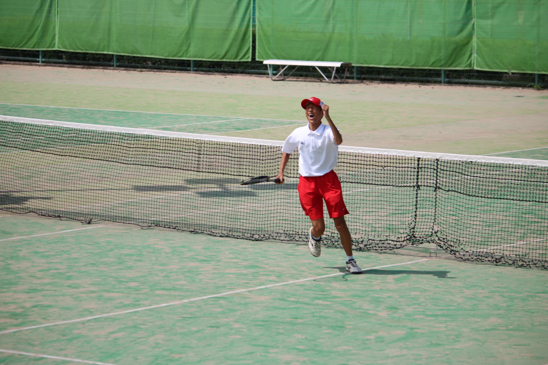 ソフトテニス(320)