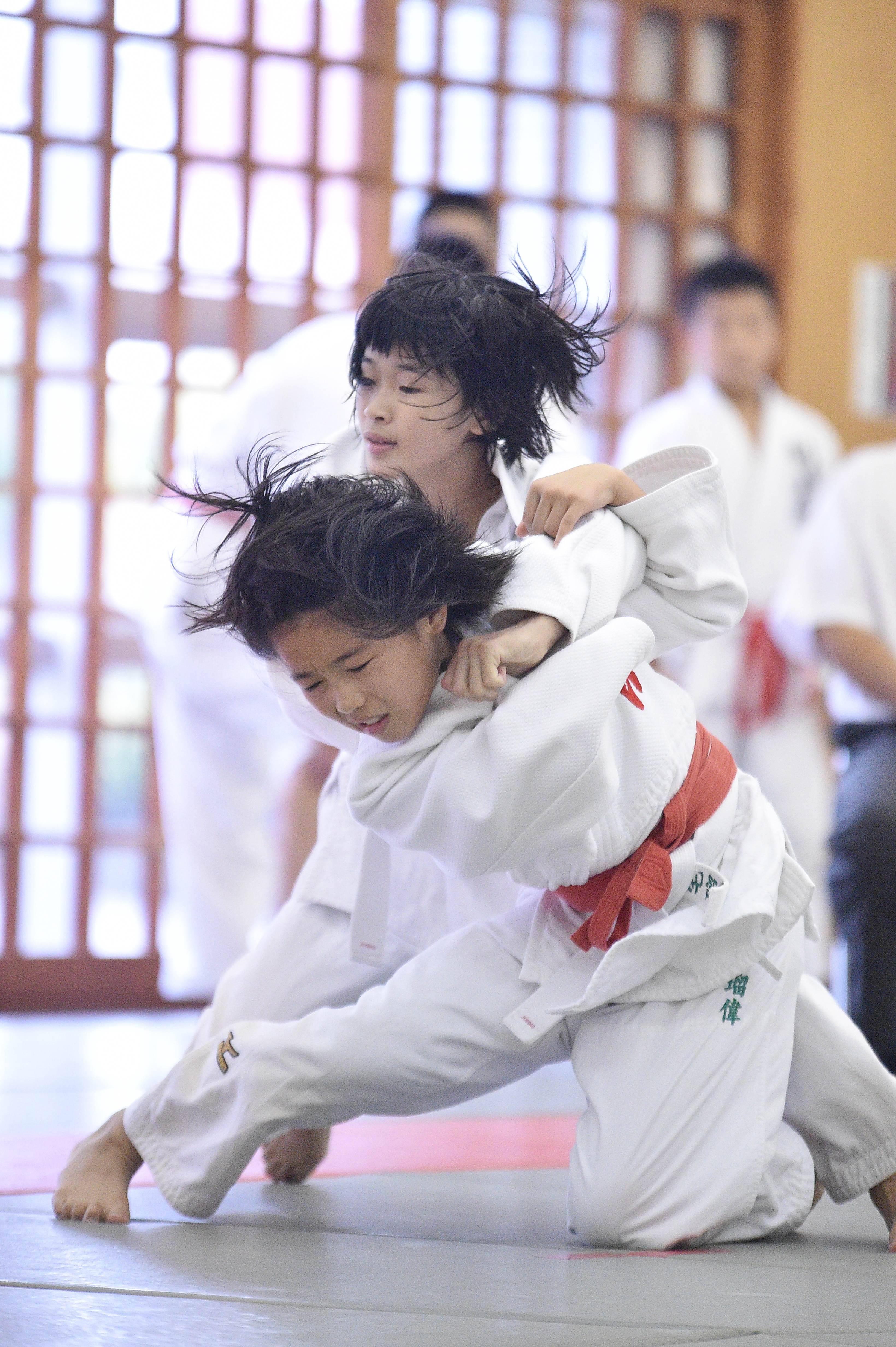 Judo (28)