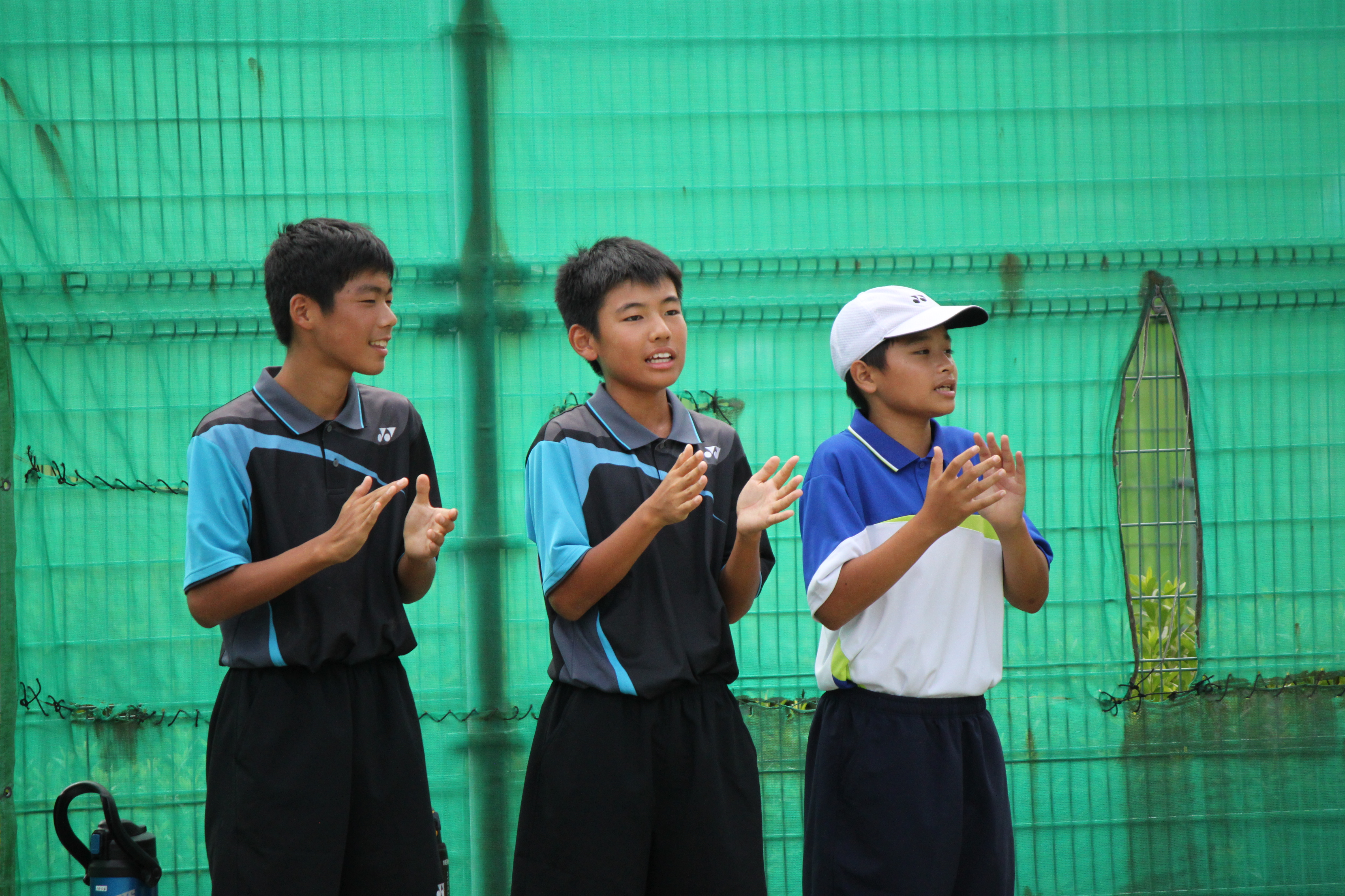 ソフトテニス(555)