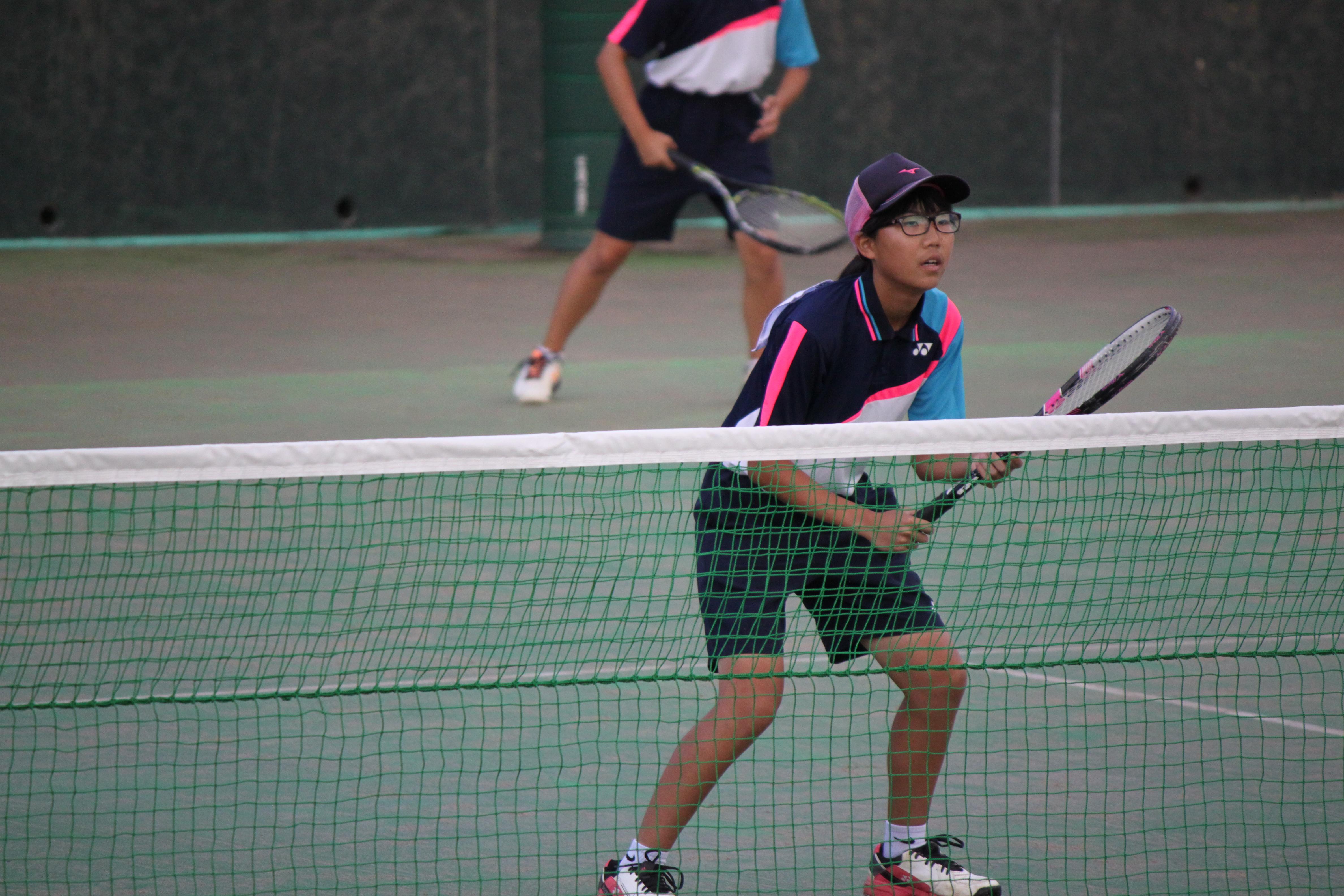 ソフトテニス (418)