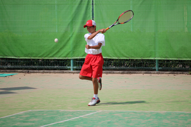 ソフトテニス(310)