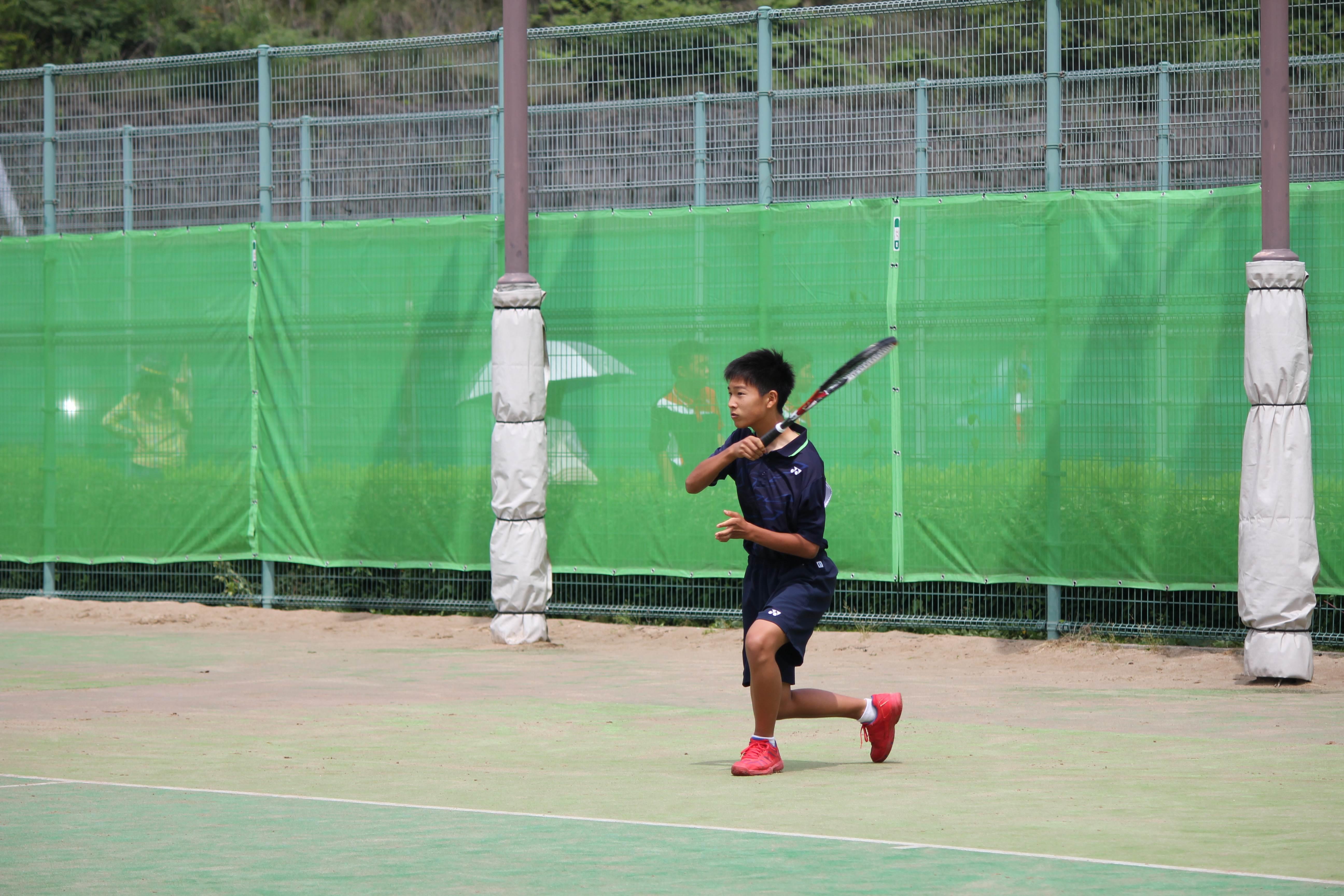 ソフトテニス (53)