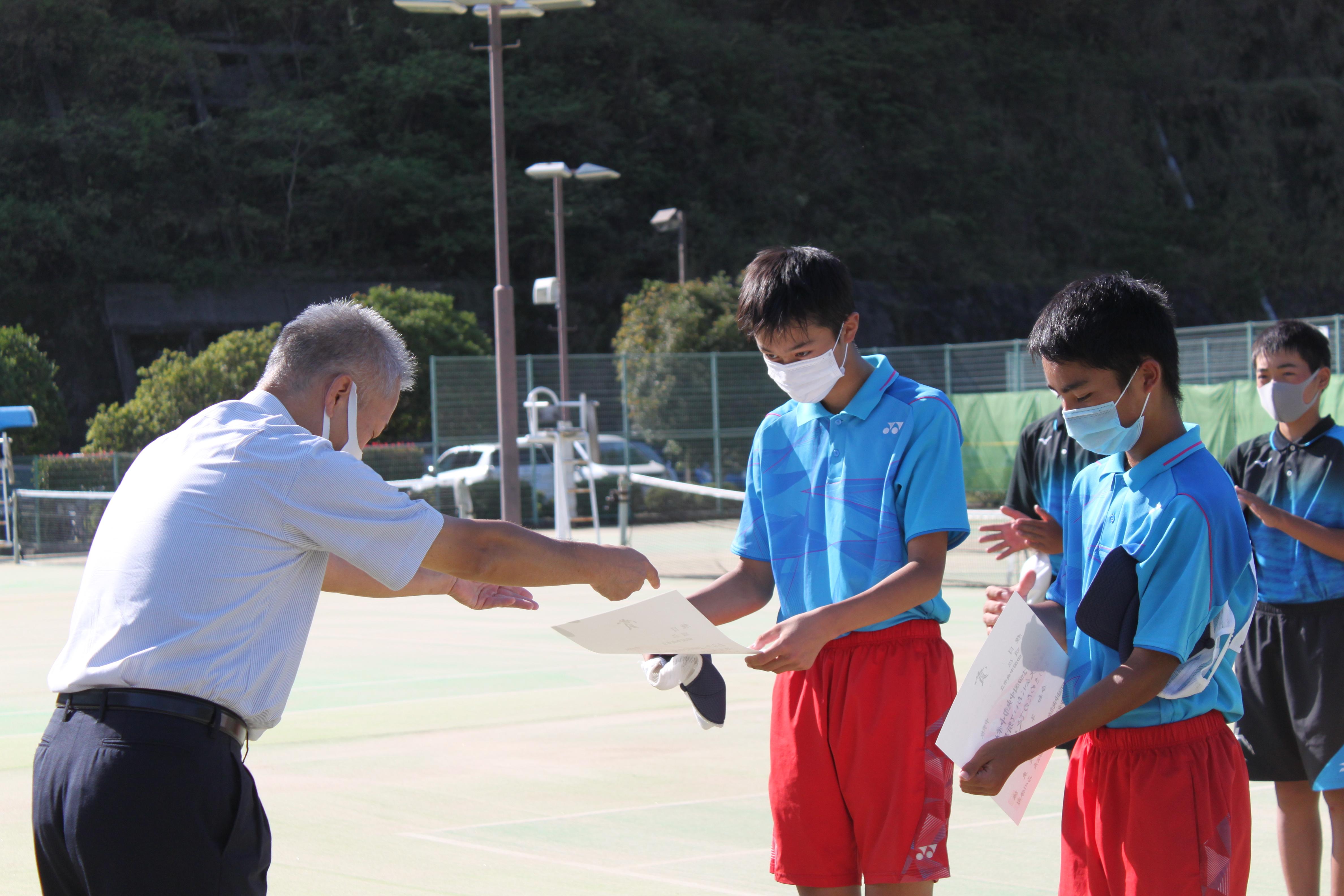 ソフトテニス (679)