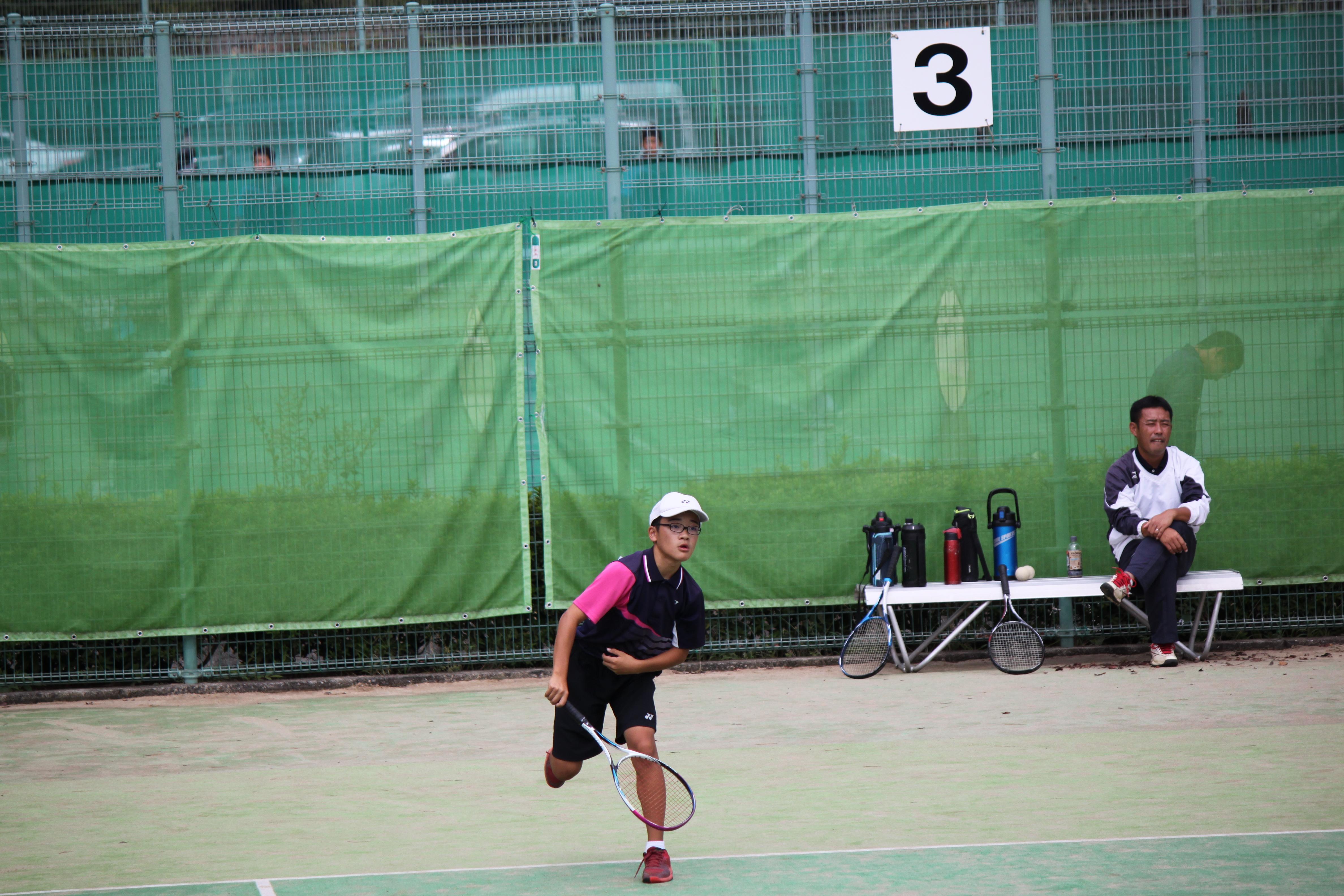 ソフトテニス(553)