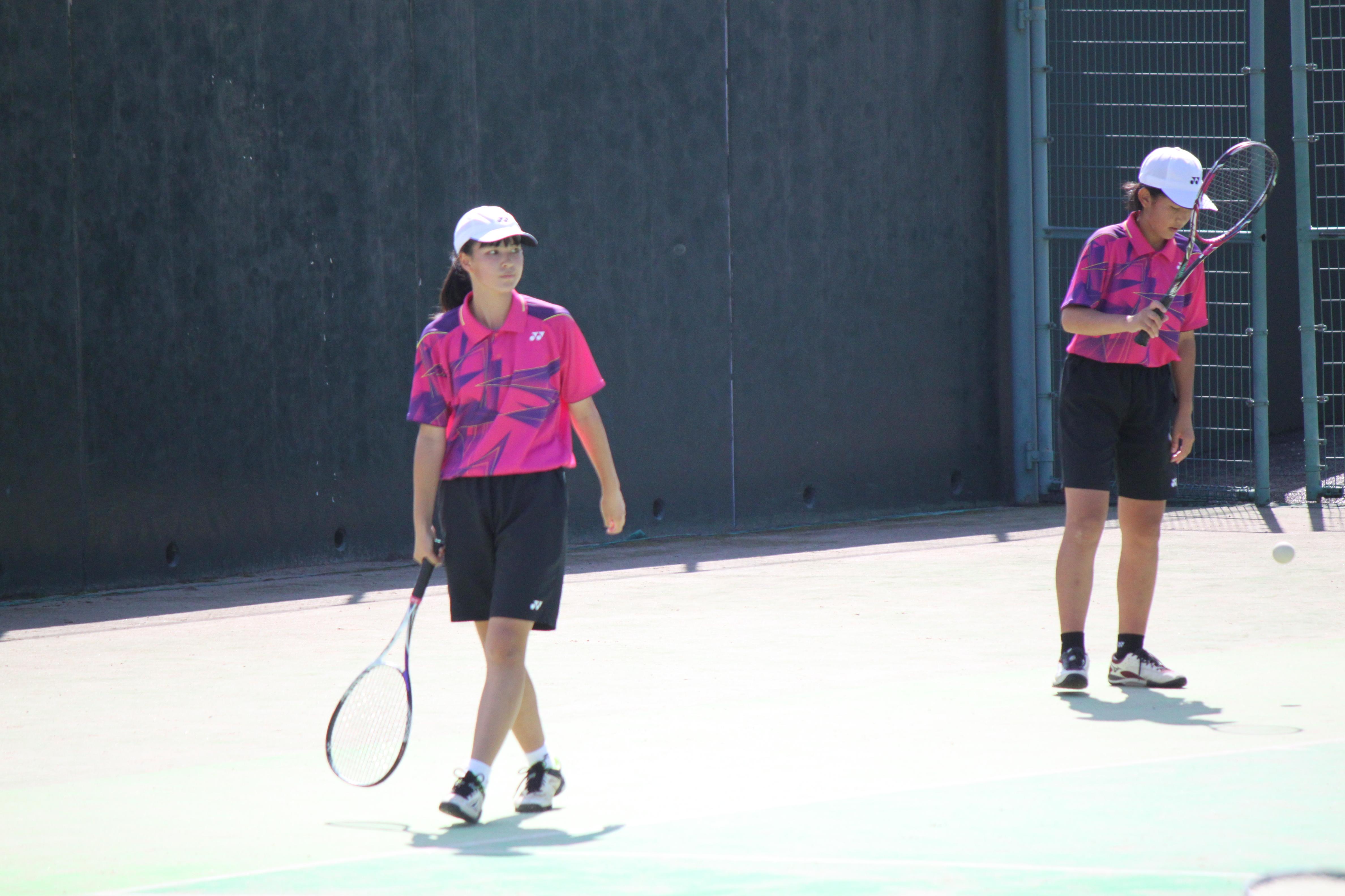 ソフトテニス (627)
