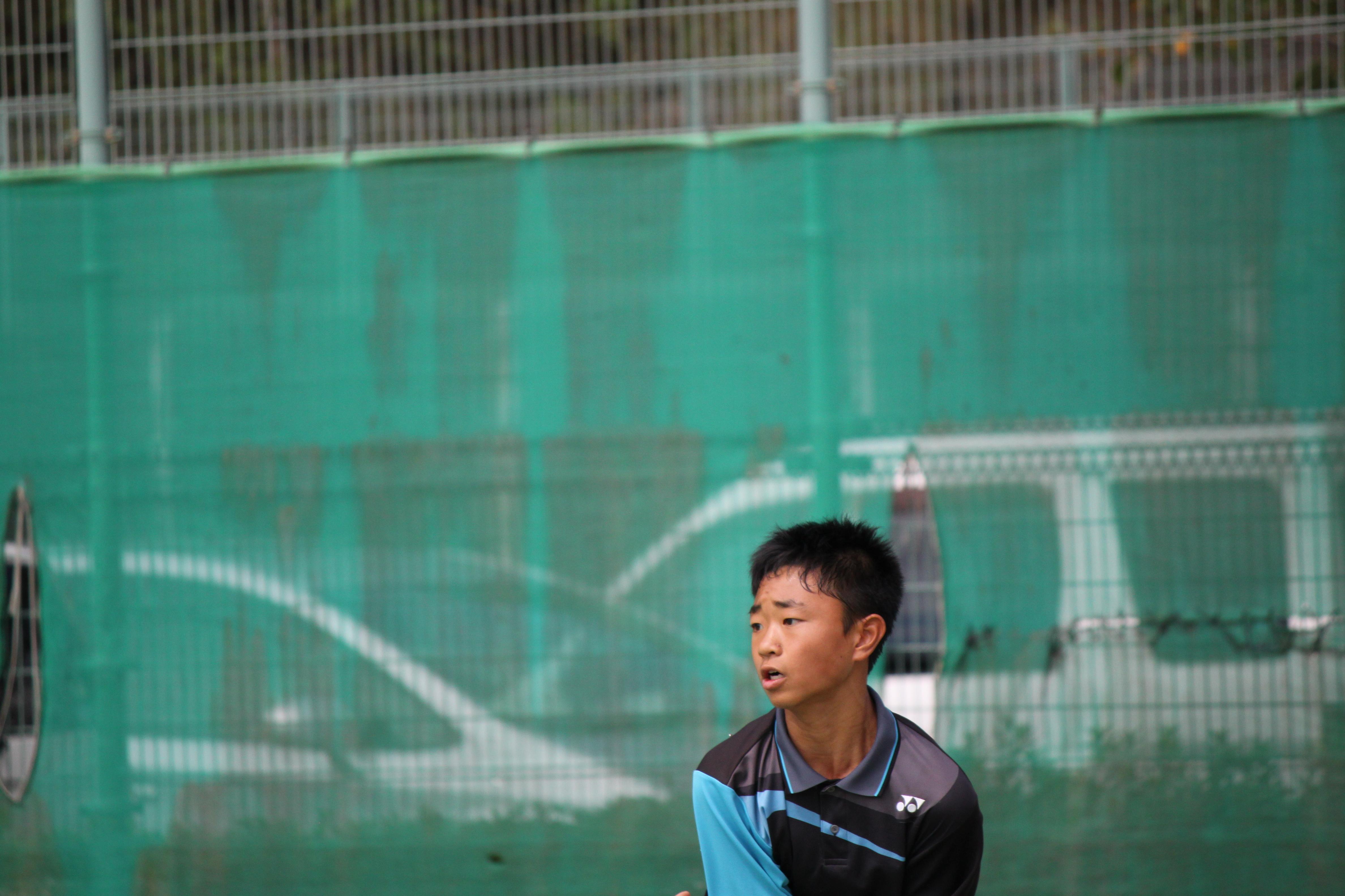 ソフトテニス(564)