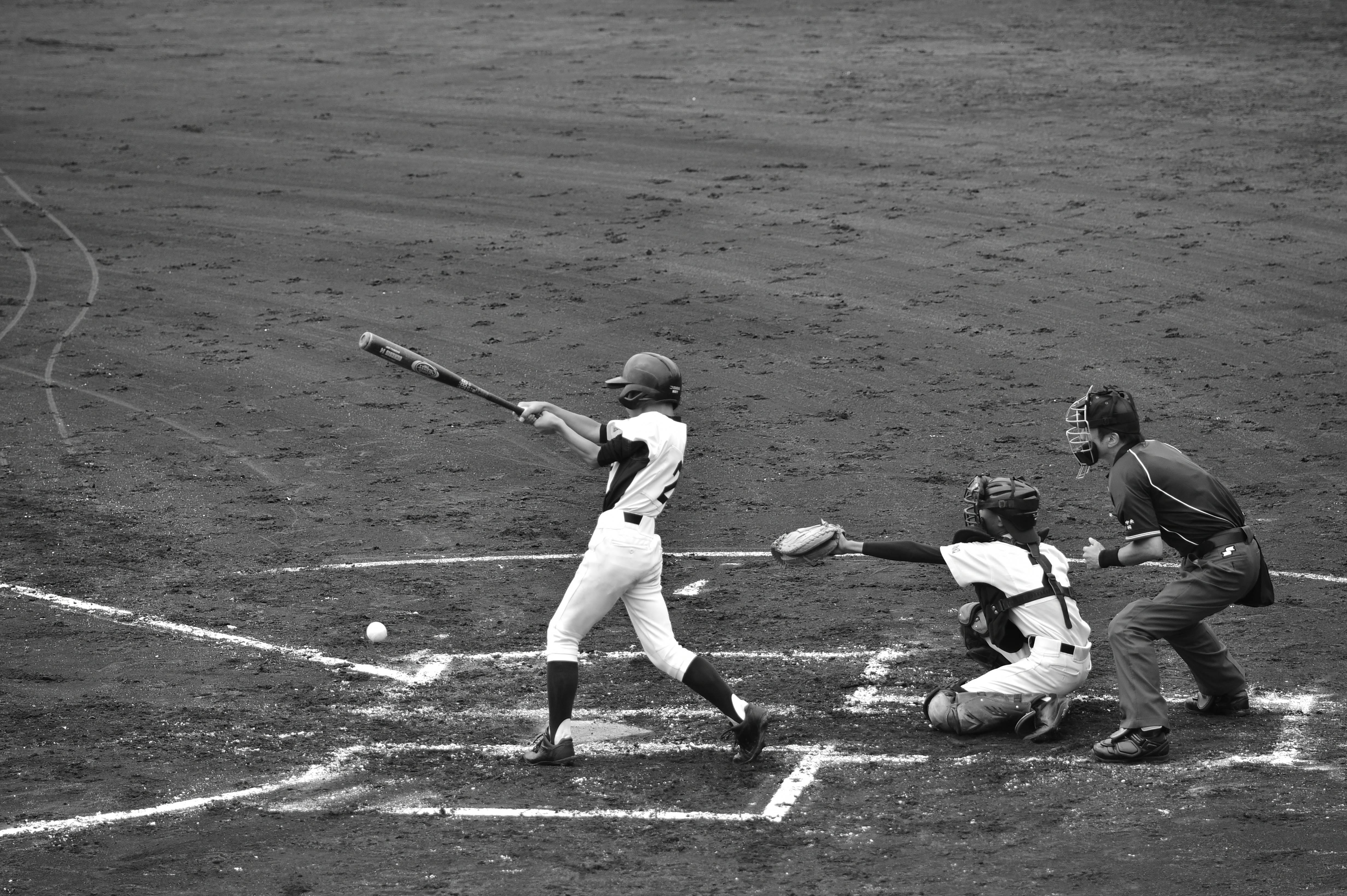 軟式野球 (259)