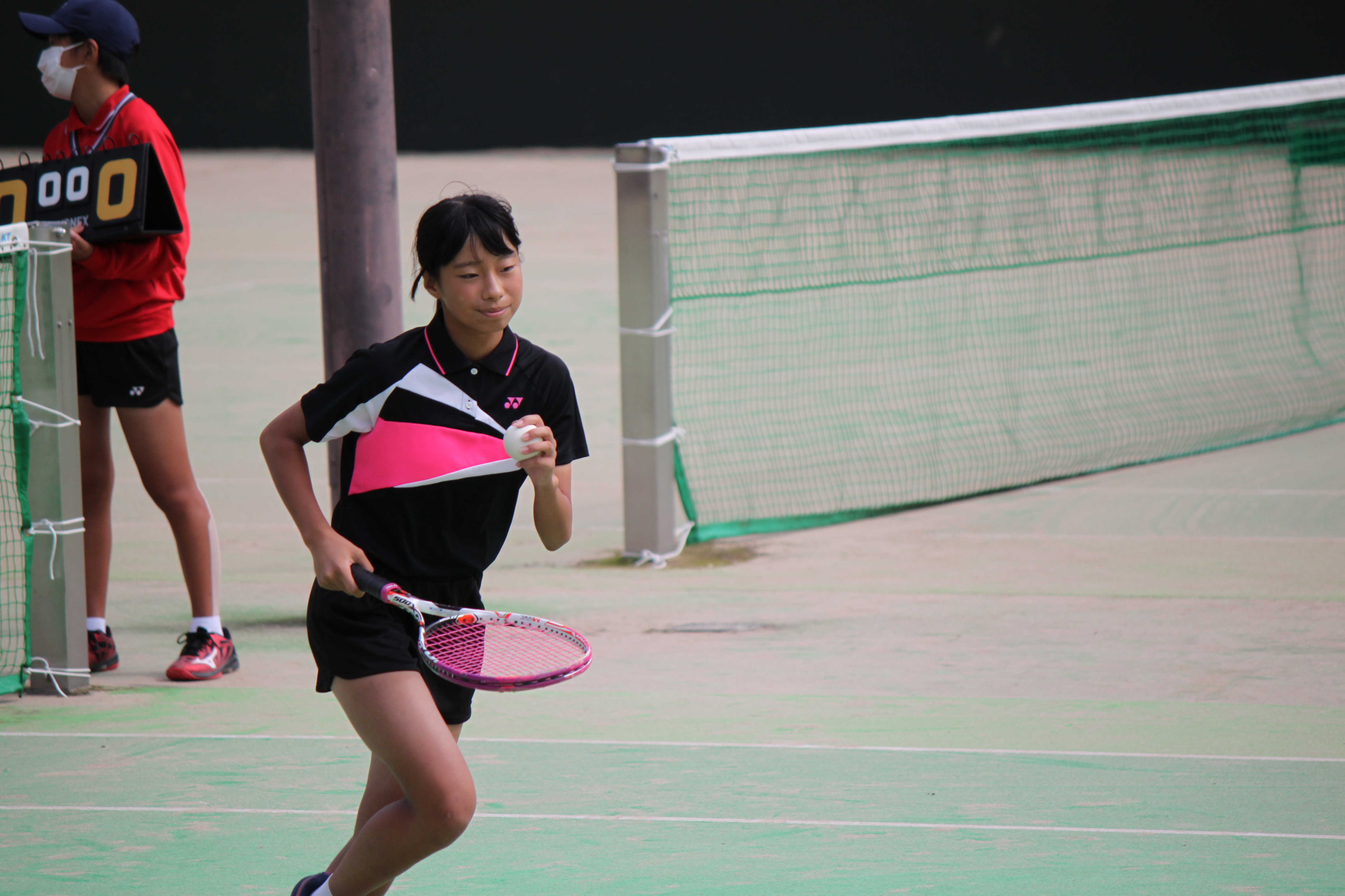 ソフトテニス (101)