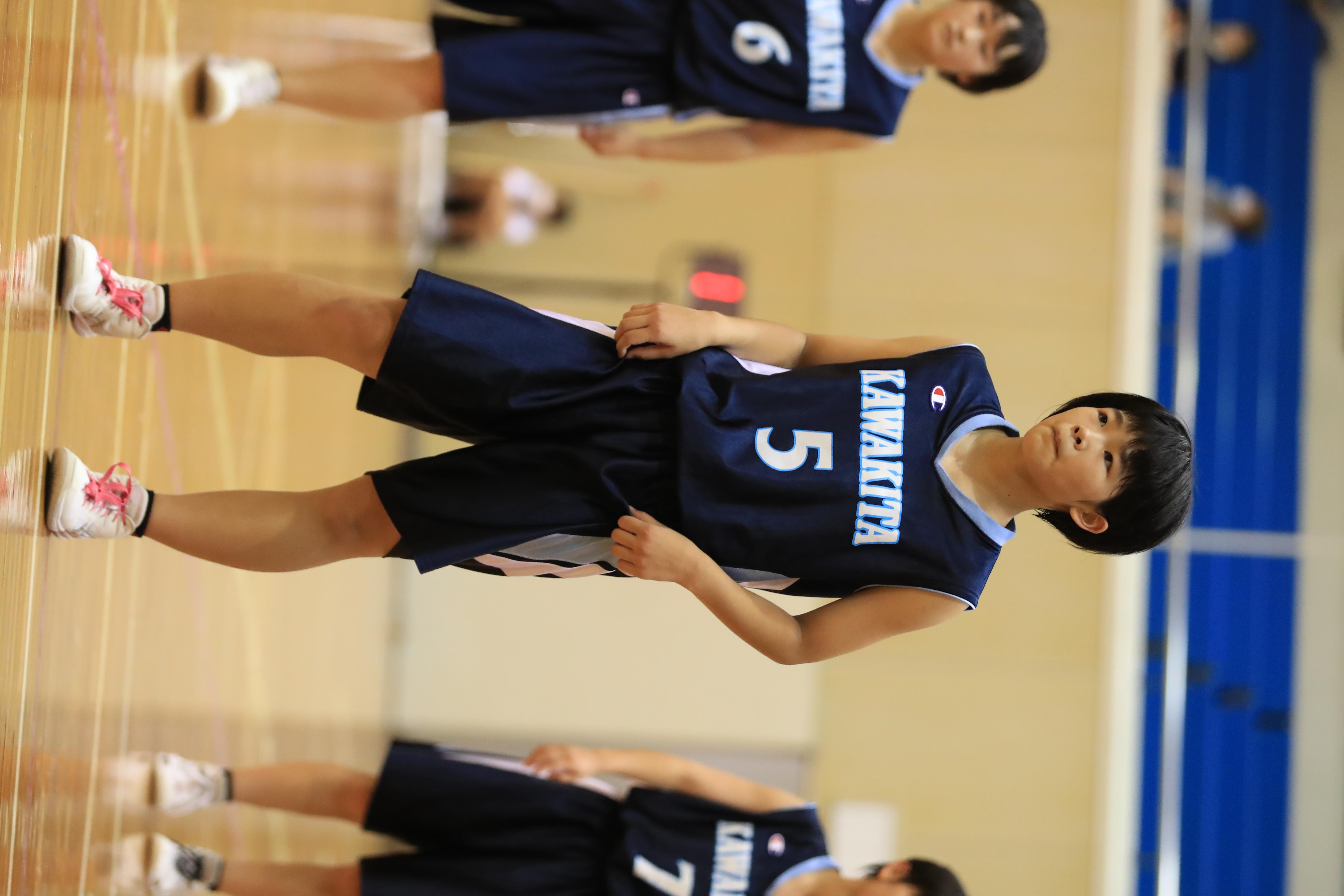 バスケット (138)