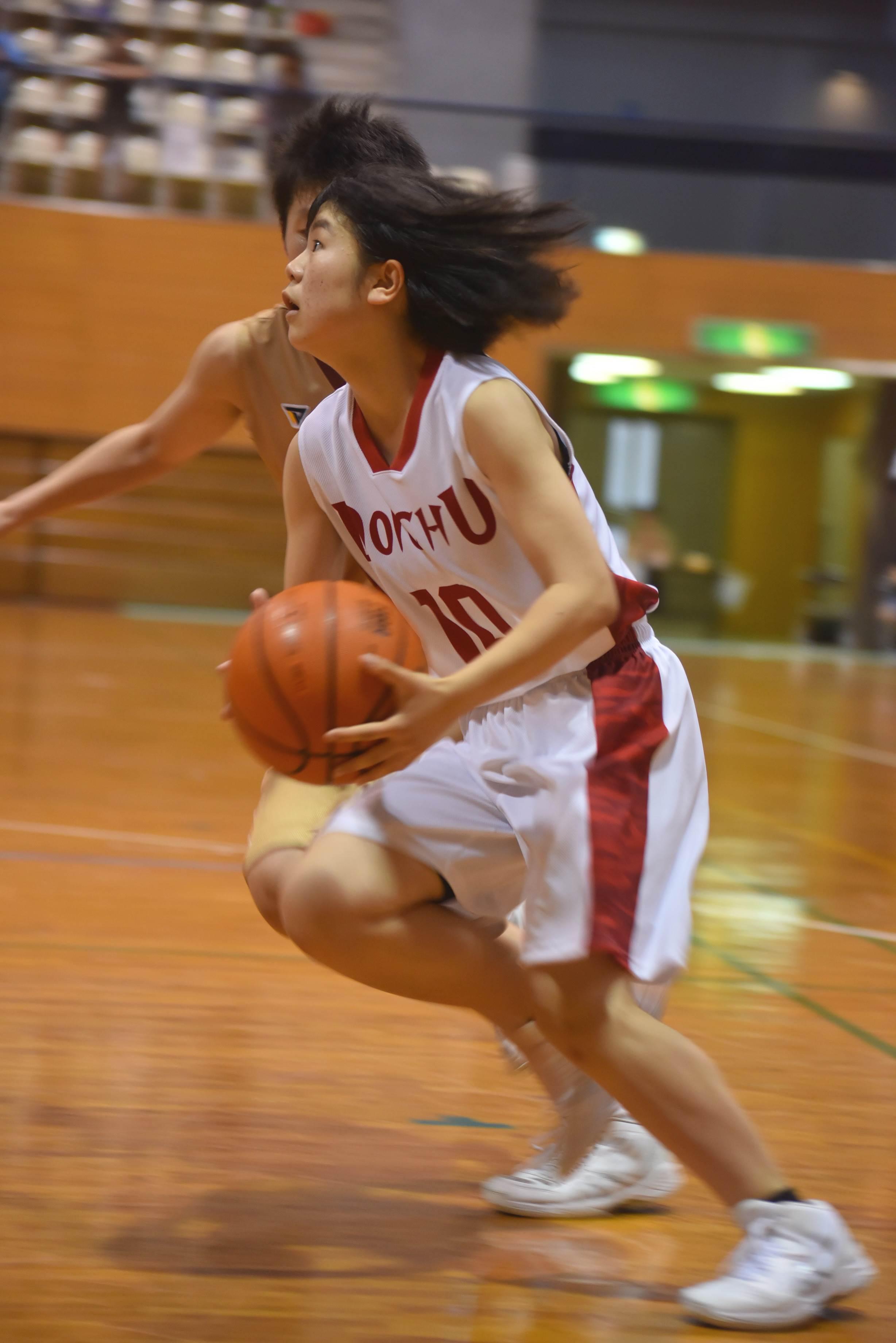 バスケットボール (157)