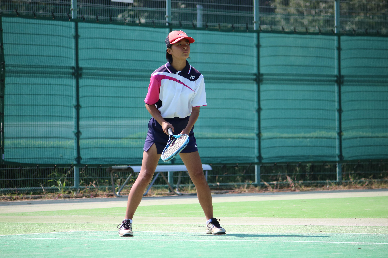 ソフトテニス(263)