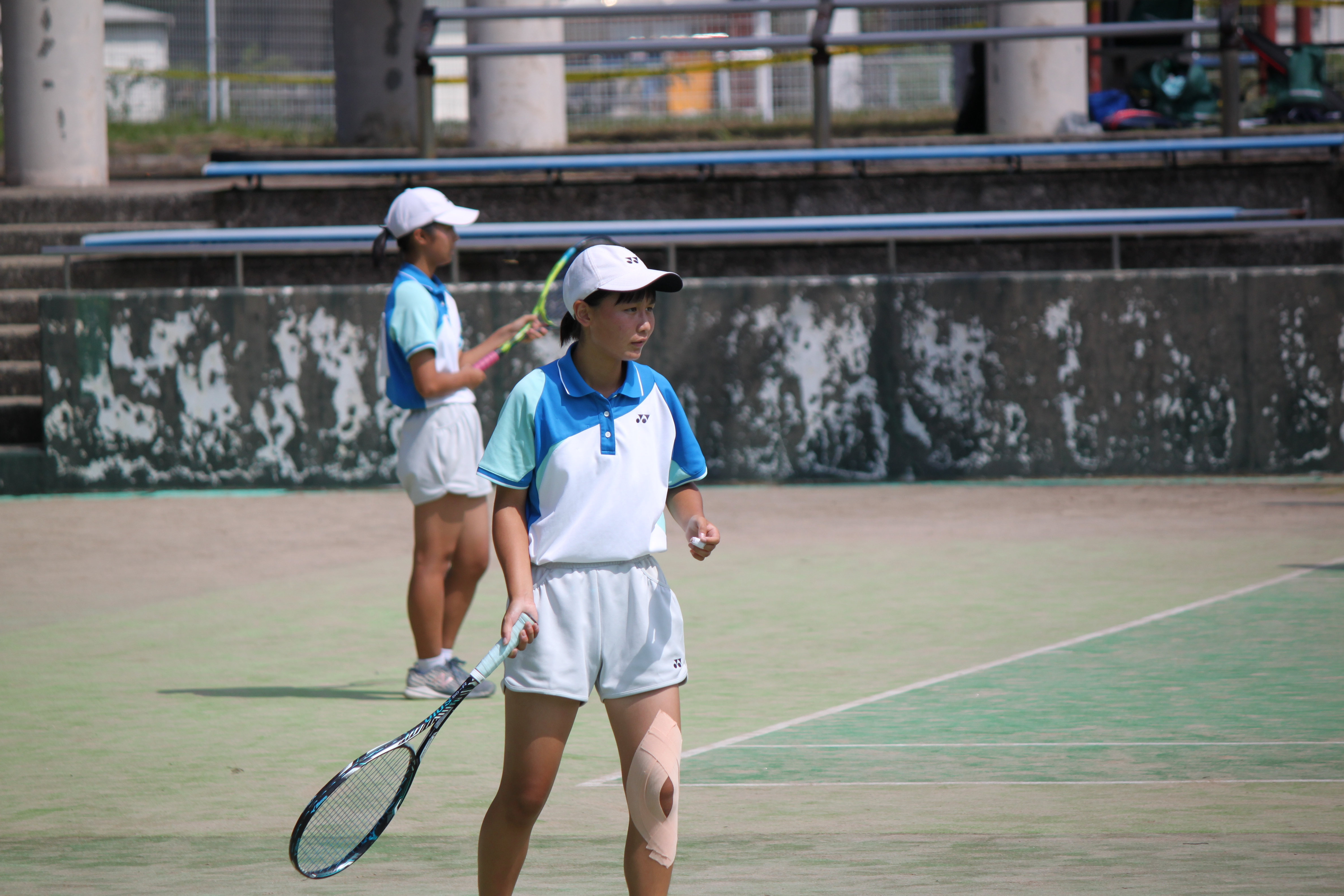 ソフトテニス(576)