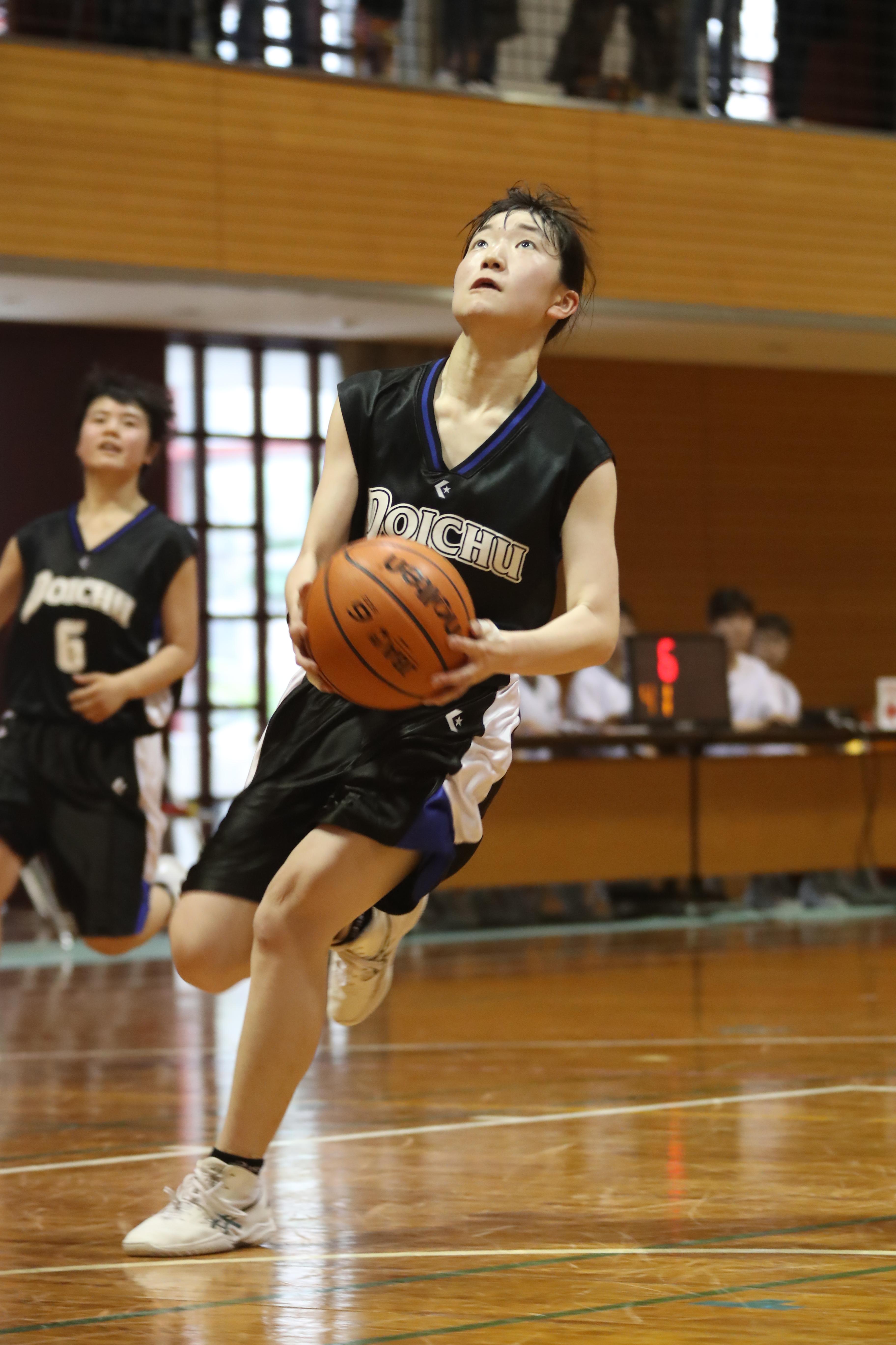 バスケット (134)