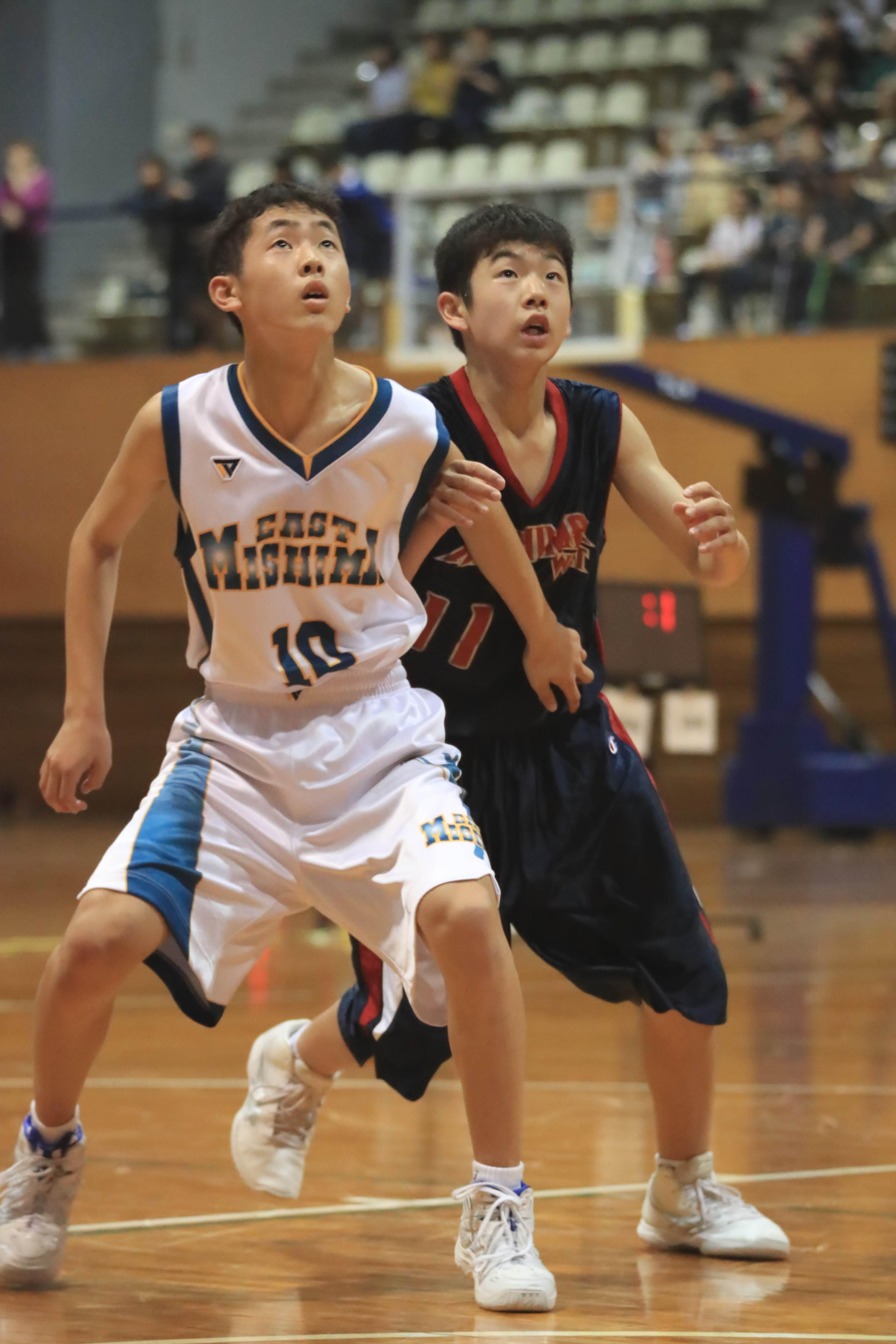 バスケットボール (103)