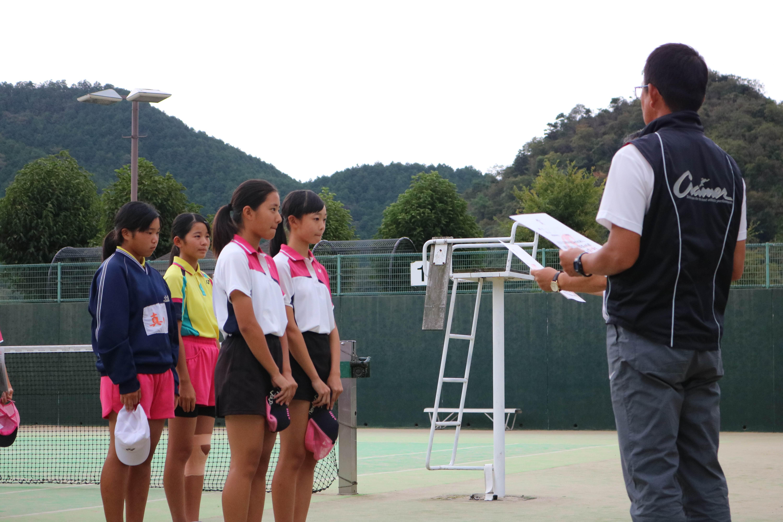 ソフトテニス (489)